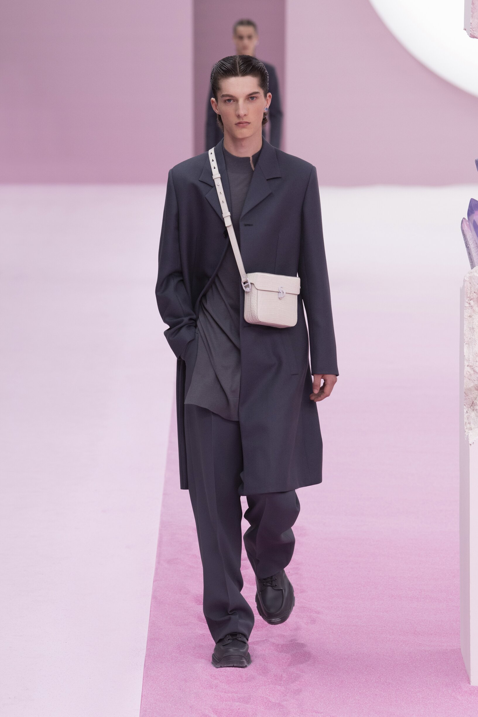 Menswear Summer Dior 2020