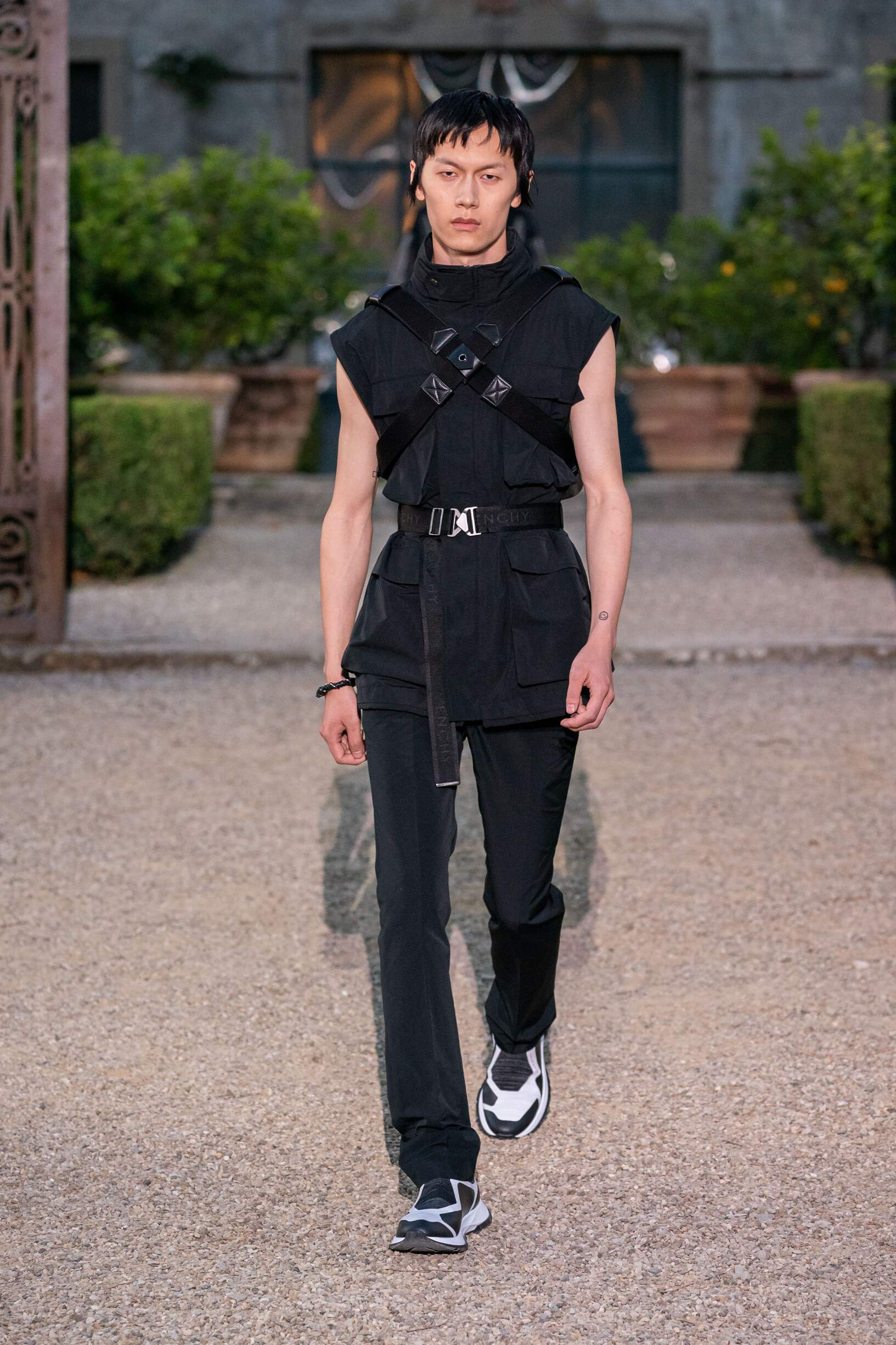 Menswear Summer Givenchy 2020