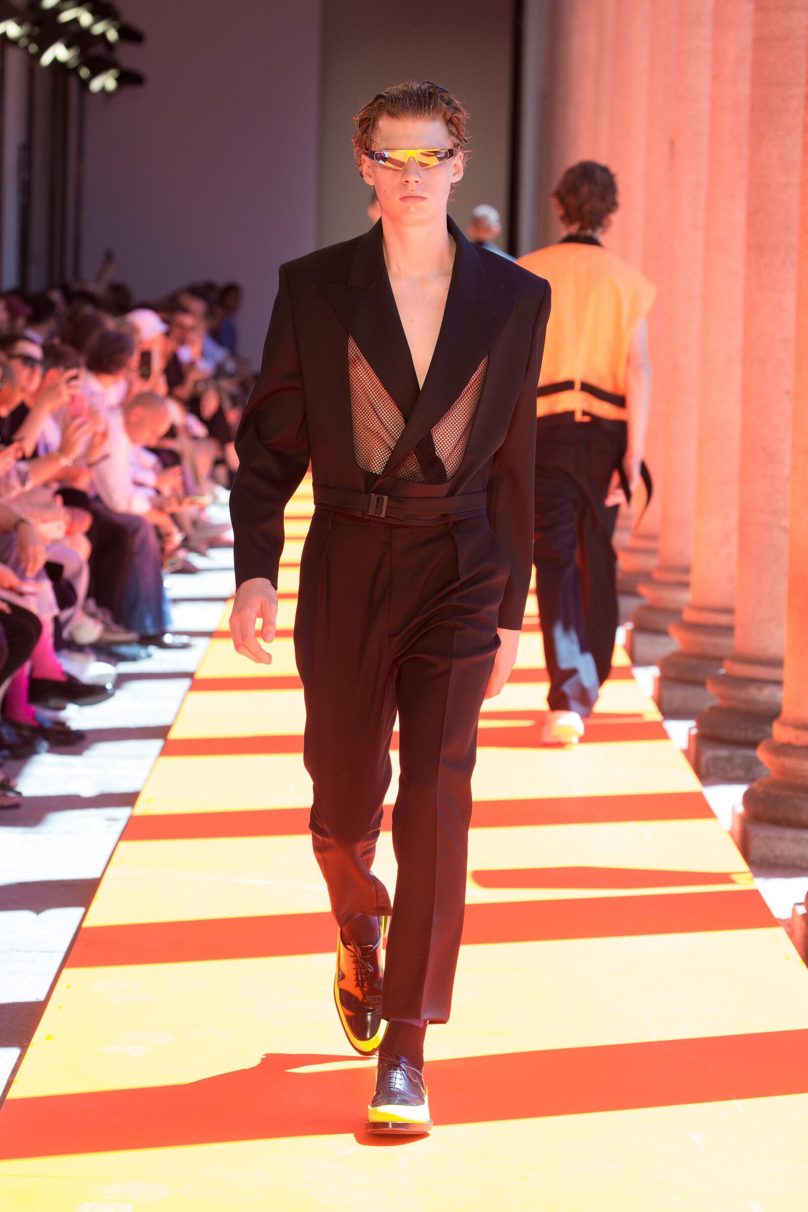 Menswear Summer Les Hommes 2020