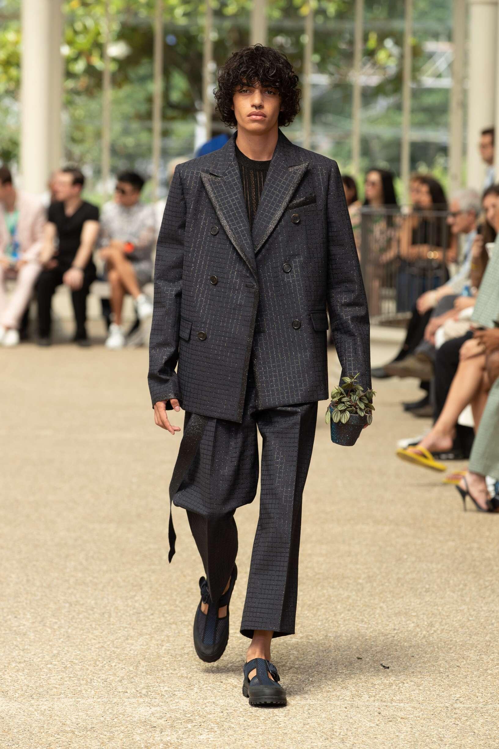 Menswear Summer Marco De vincenzo 2020