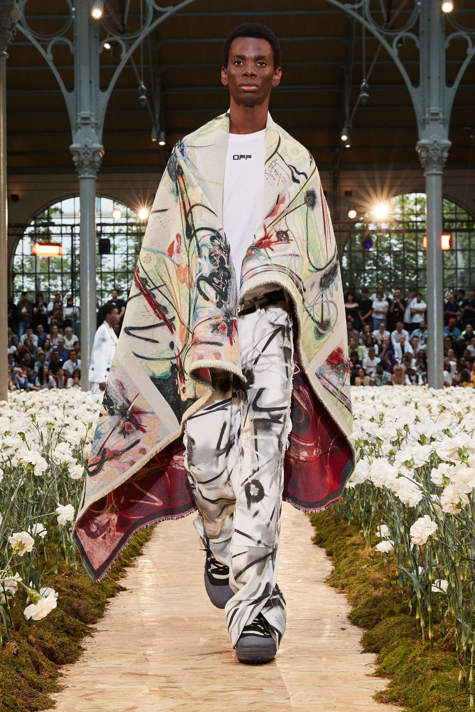 Menswear Summer Off White c/o Virgil Abloh 2020