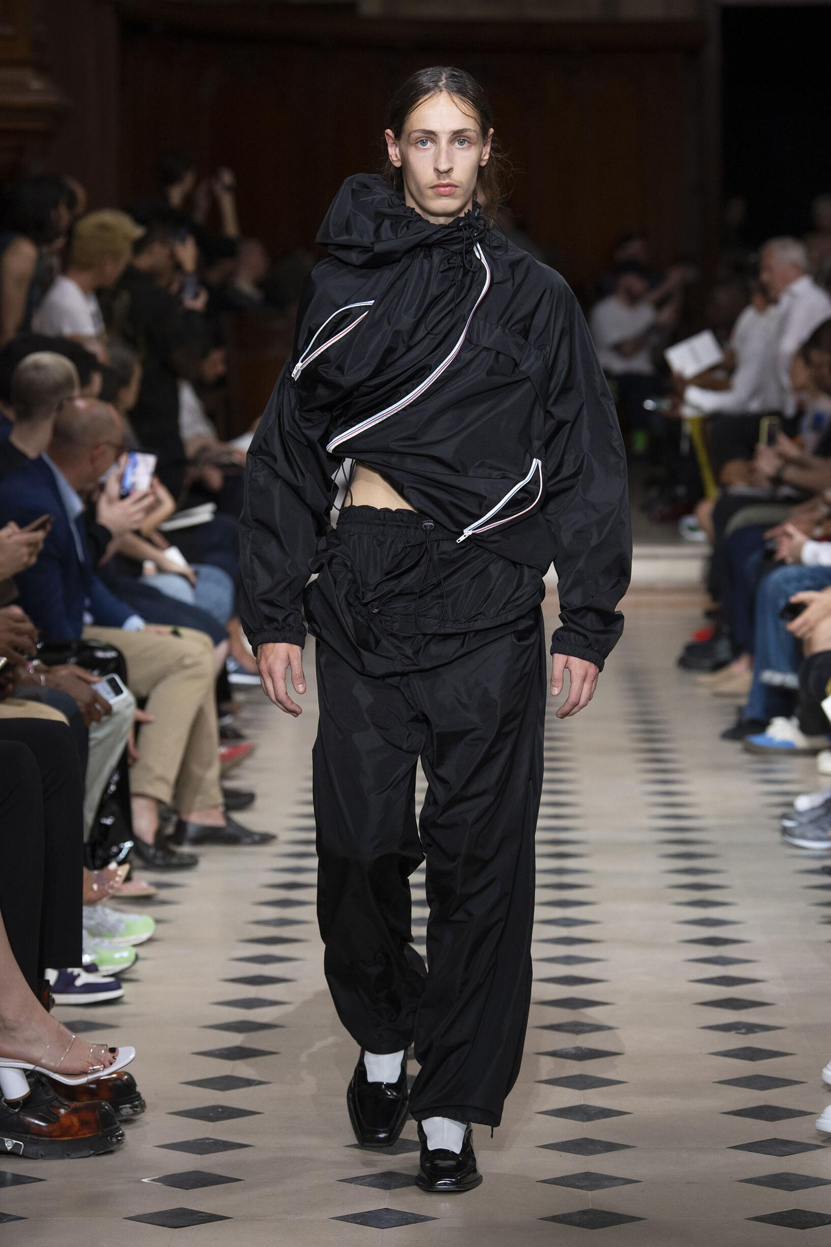 Menswear Summer Y/Project 2020