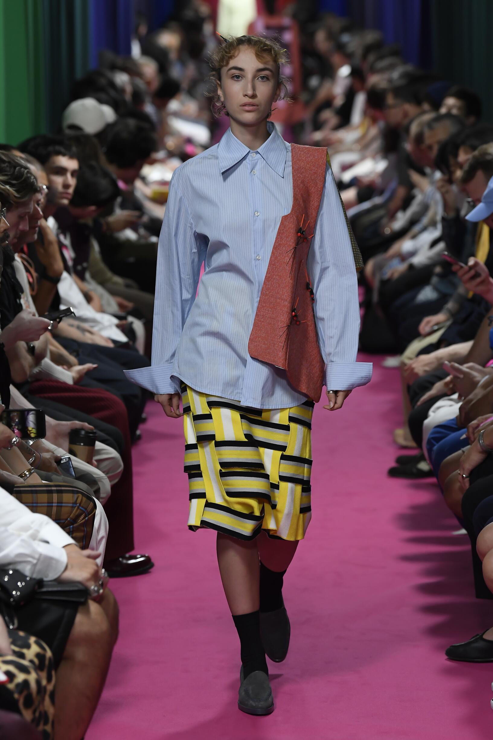 Namacheko SS 2020 Womenswear