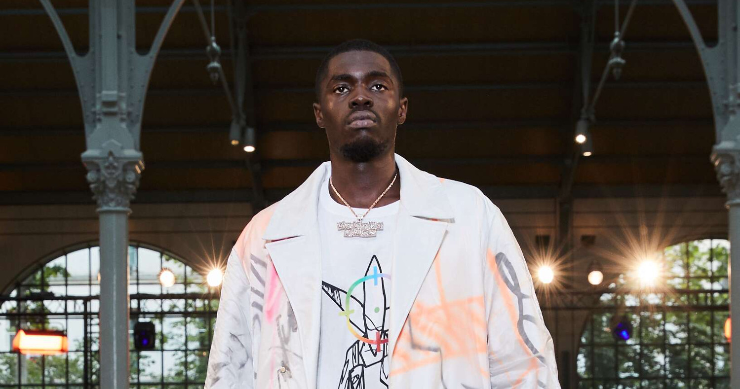Off White c/o Virgil Abloh Fashion Show SS 2020 Paris