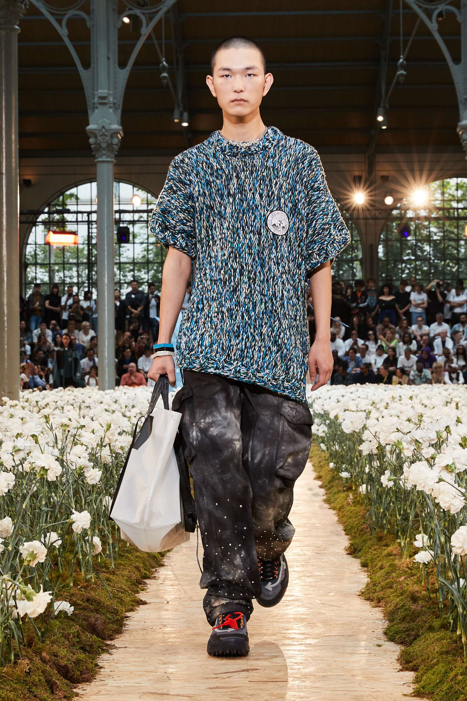 Off White c/o Virgil Abloh Men's Collection 2020