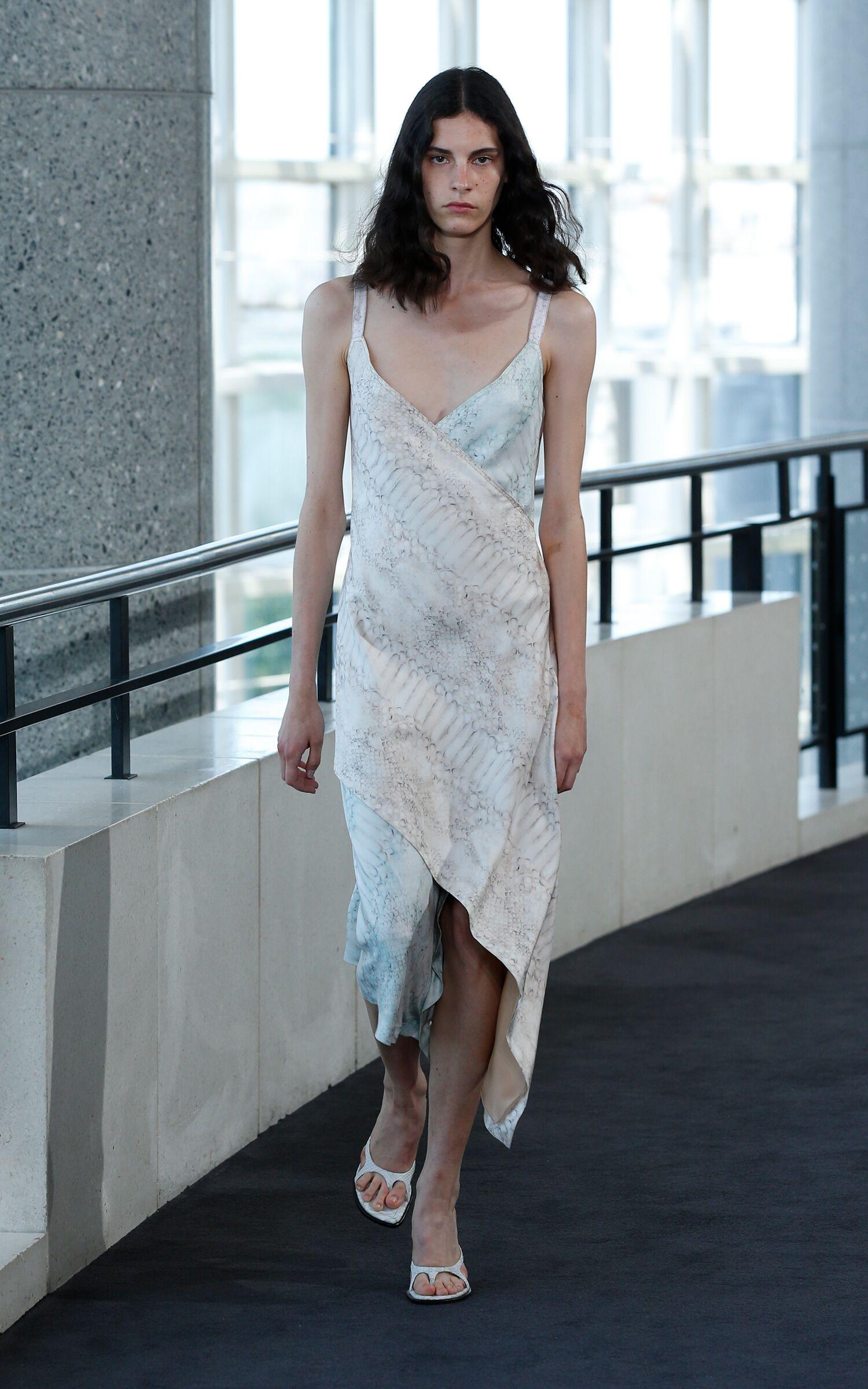 Runway Sies Marjan Spring Summer 2020 Womenswear Paris Fashion Week
