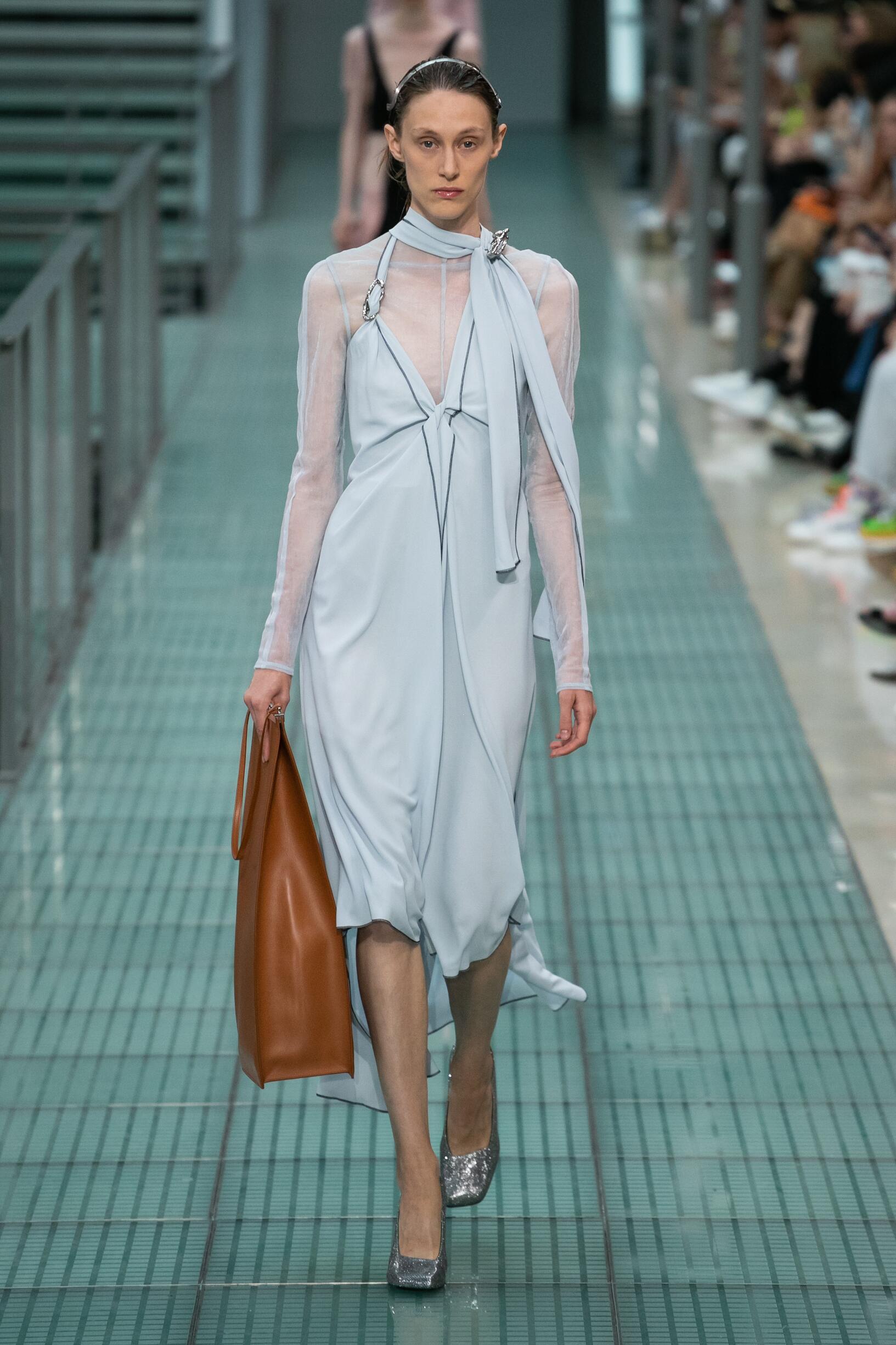 SS 2020 Alyx Show Paris Fashion Week