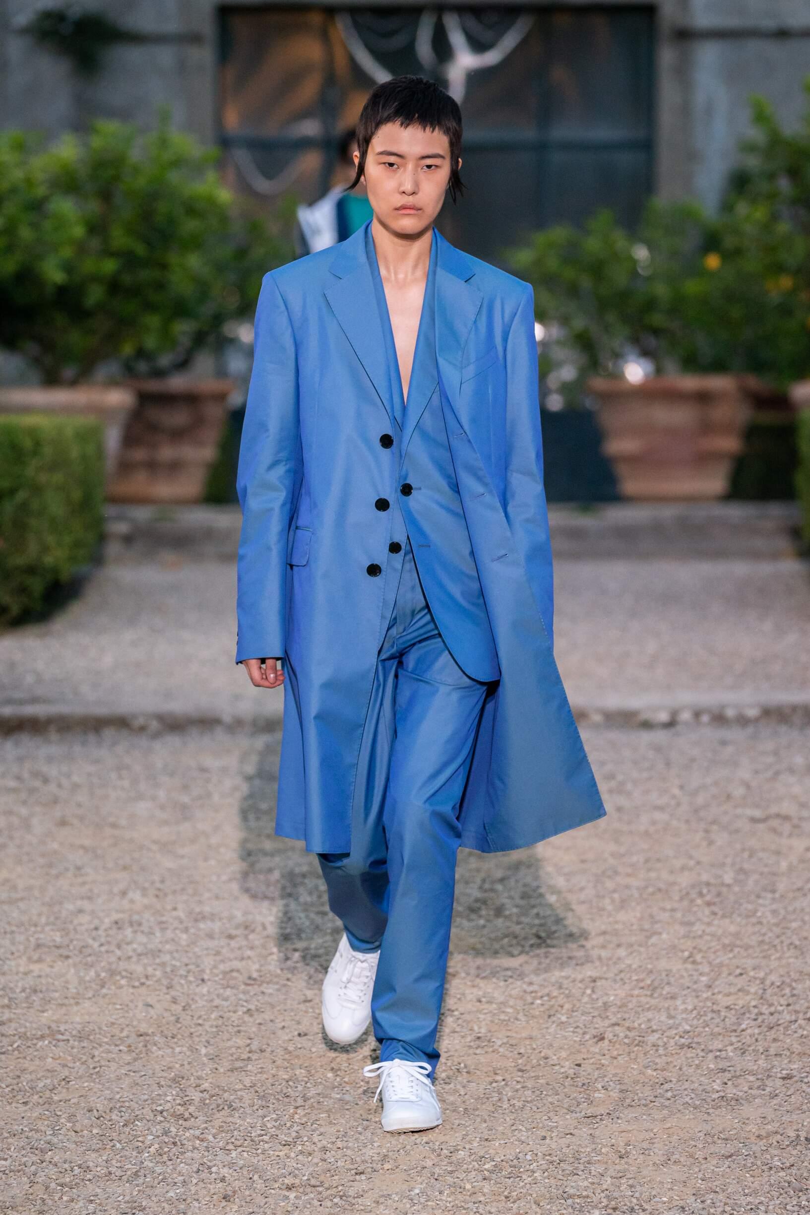 SS 2020 Fashion Show Givenchy