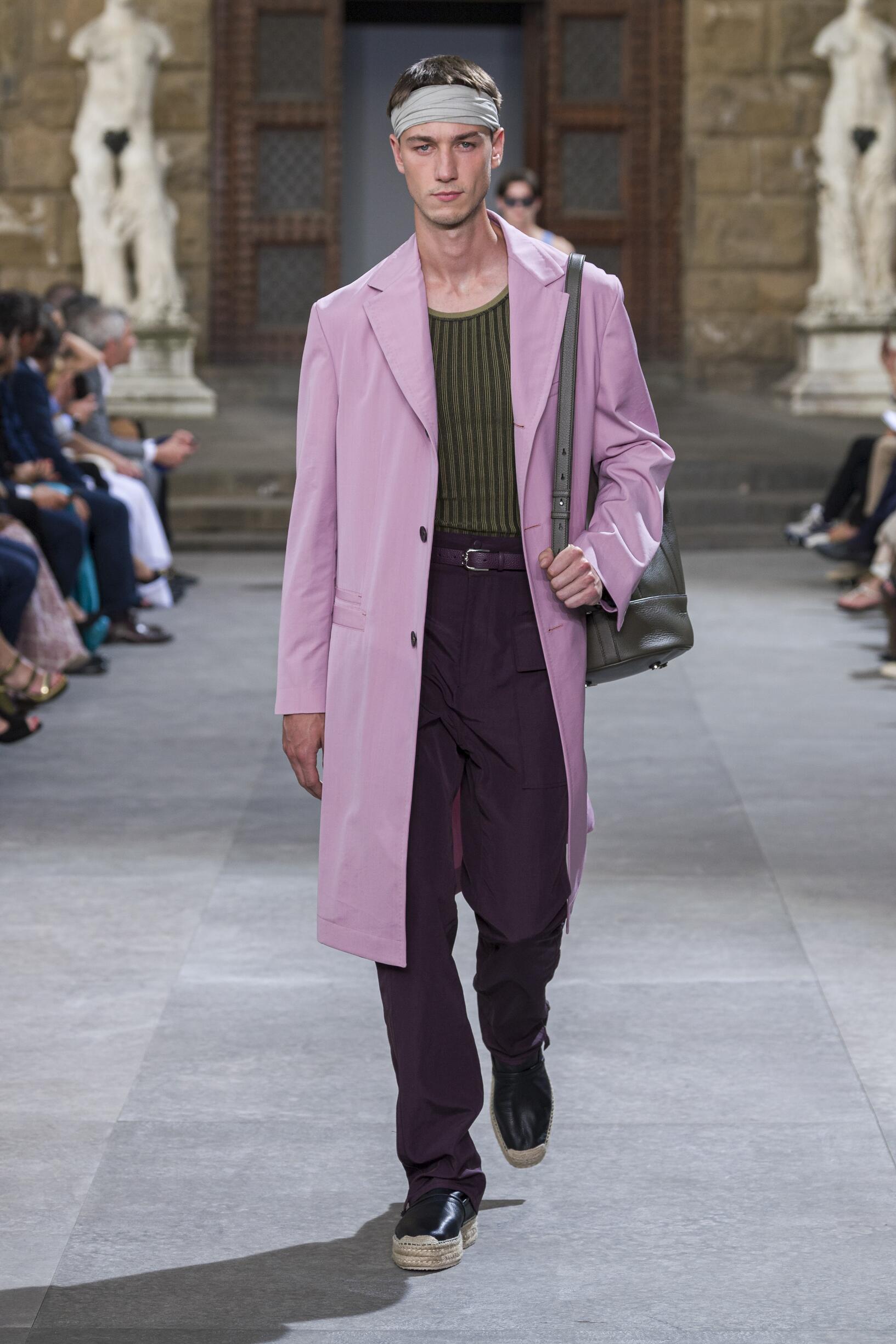 Salvatore Ferragamo Spring Summer 2020