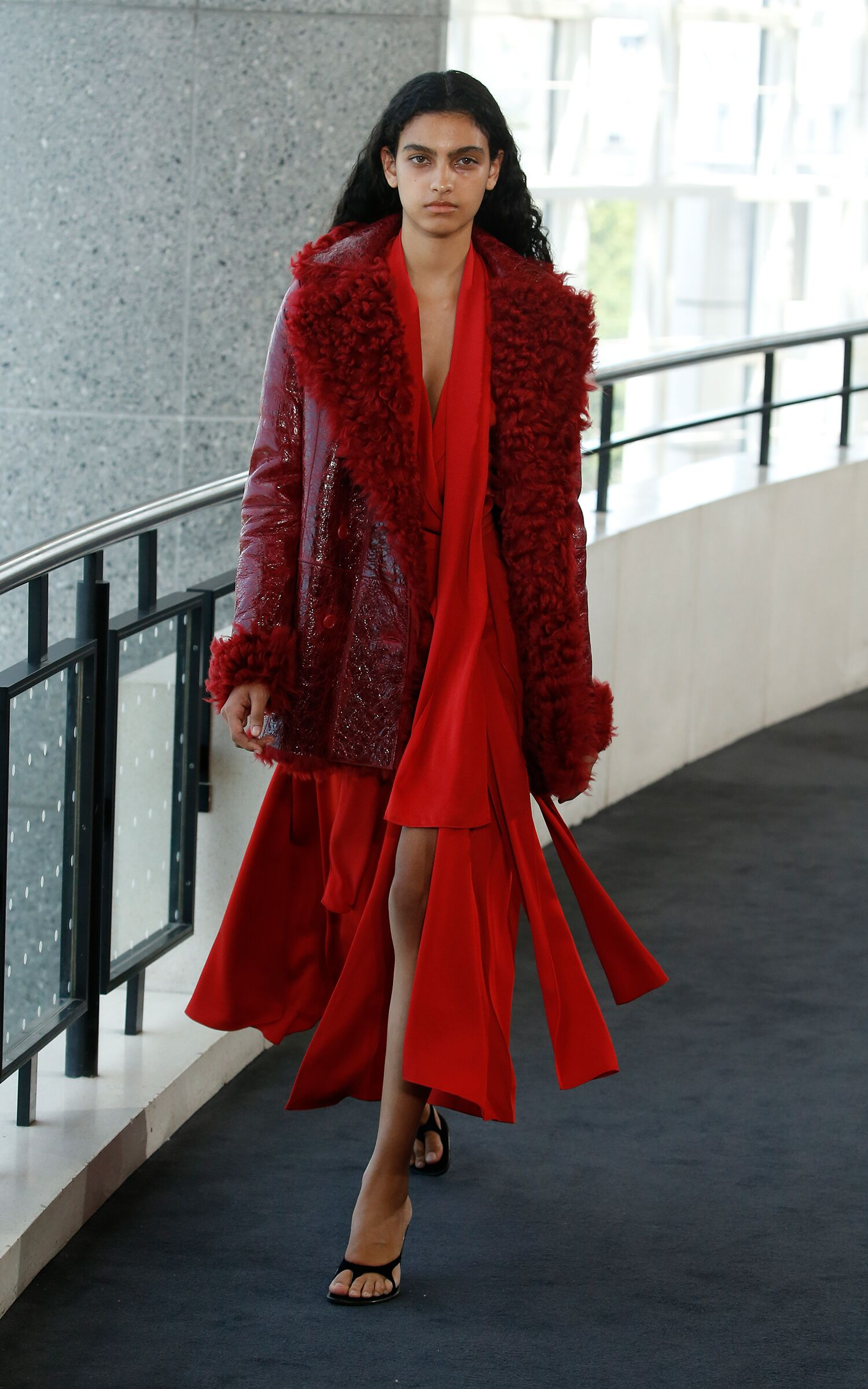 Sies Marjan Paris Fashion Week