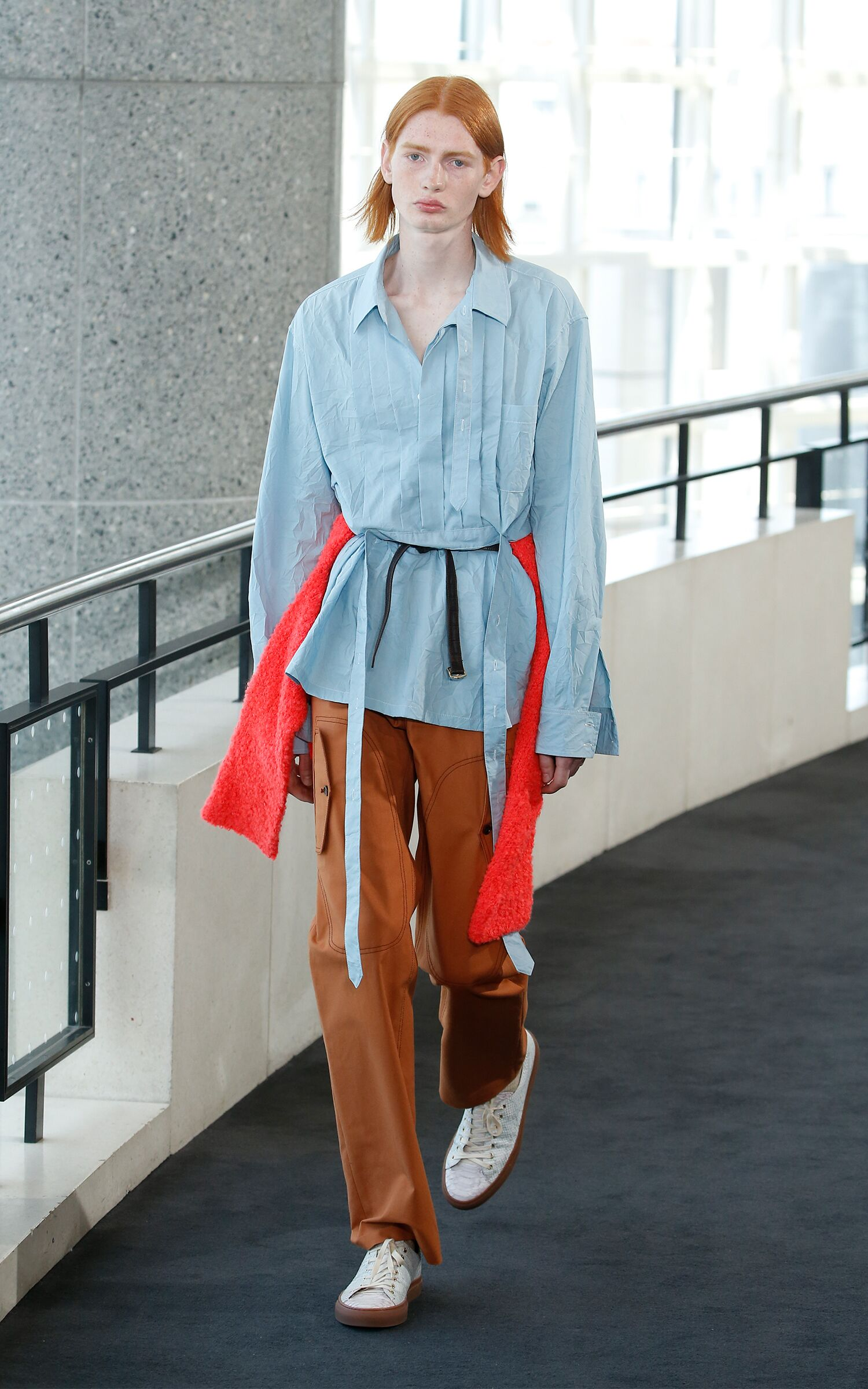 Sies Marjan SS 2020 Menswear