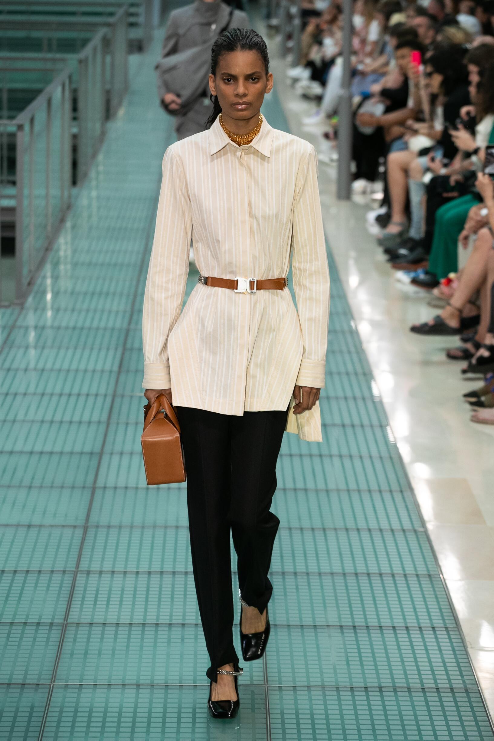 Spring 2020 Fashion Trends Alyx
