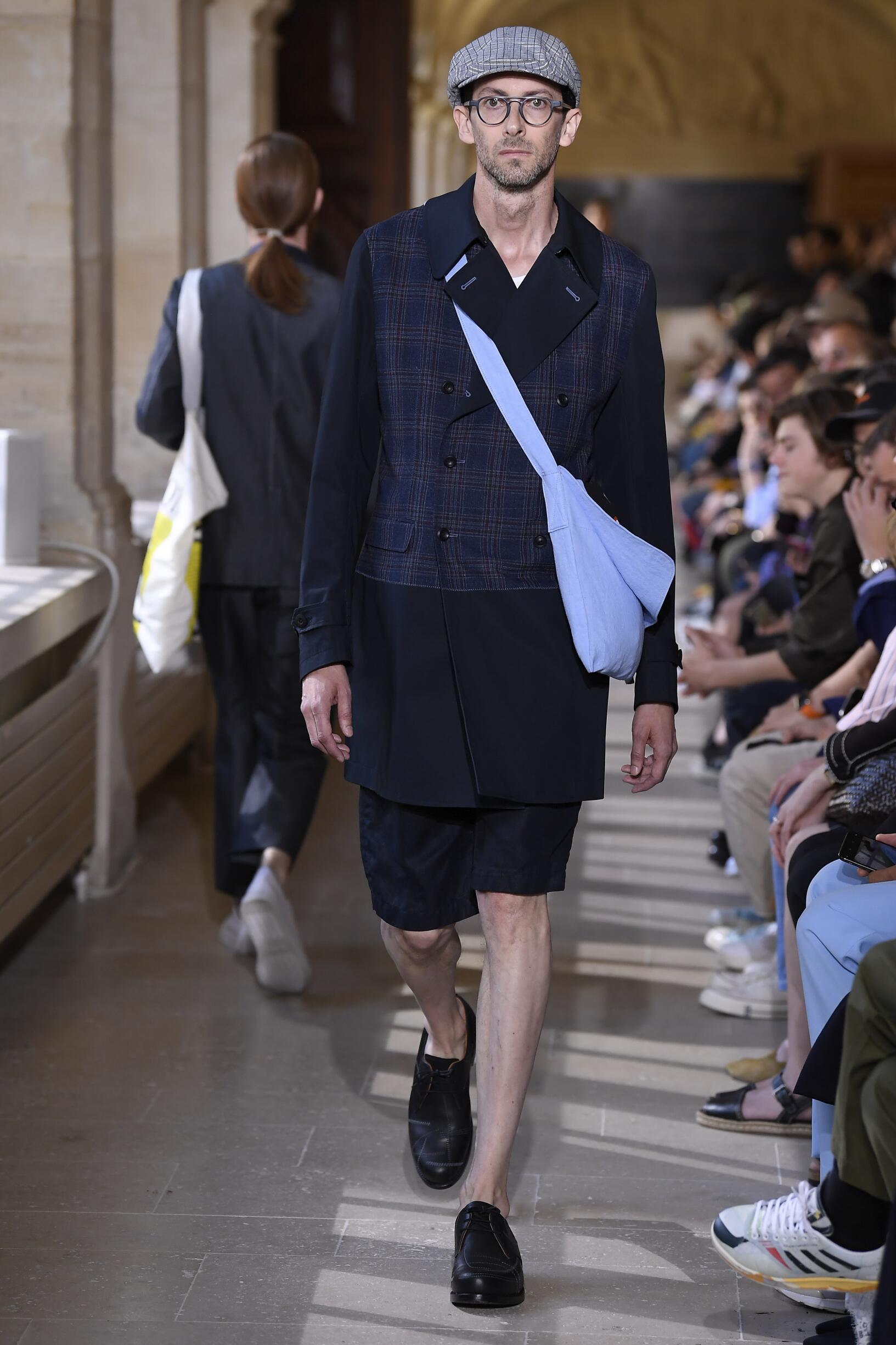 Spring 2020 Fashion Trends Junya Watanabe