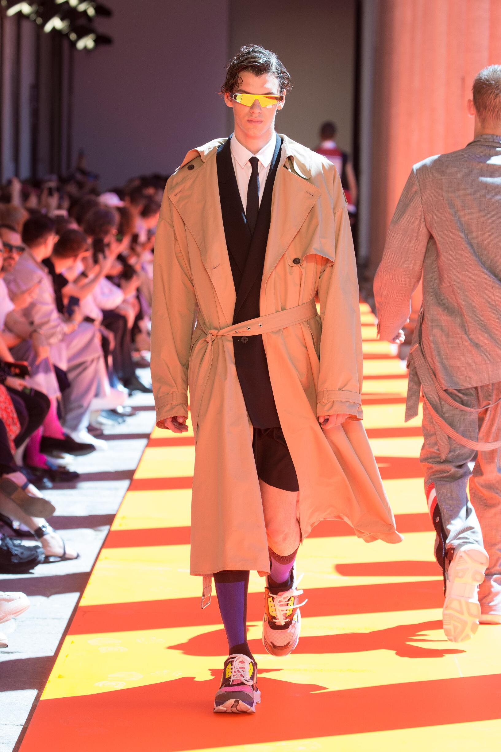 Spring 2020 Fashion Trends Les Hommes