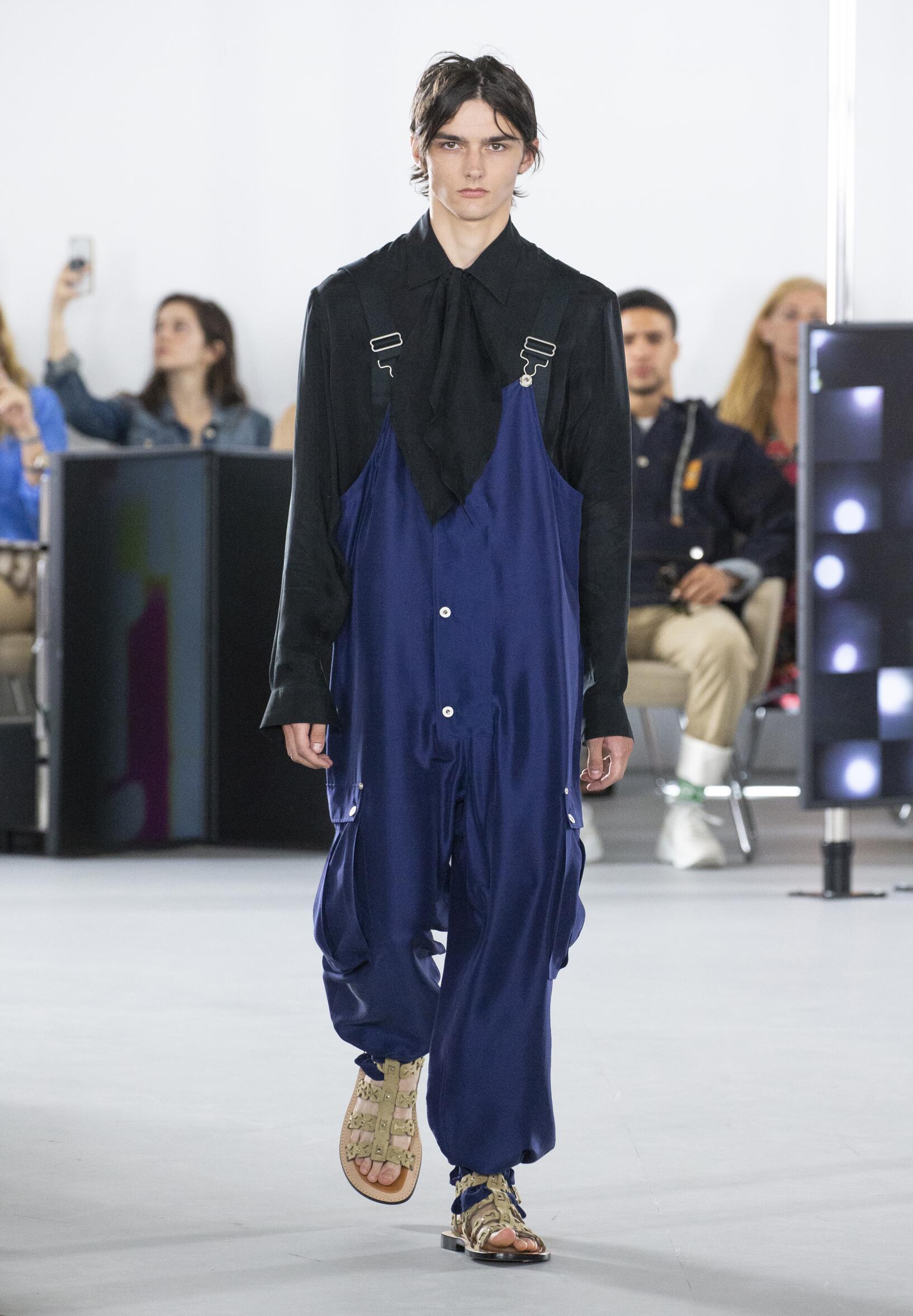 Spring 2020 Fashion Trends Loewe