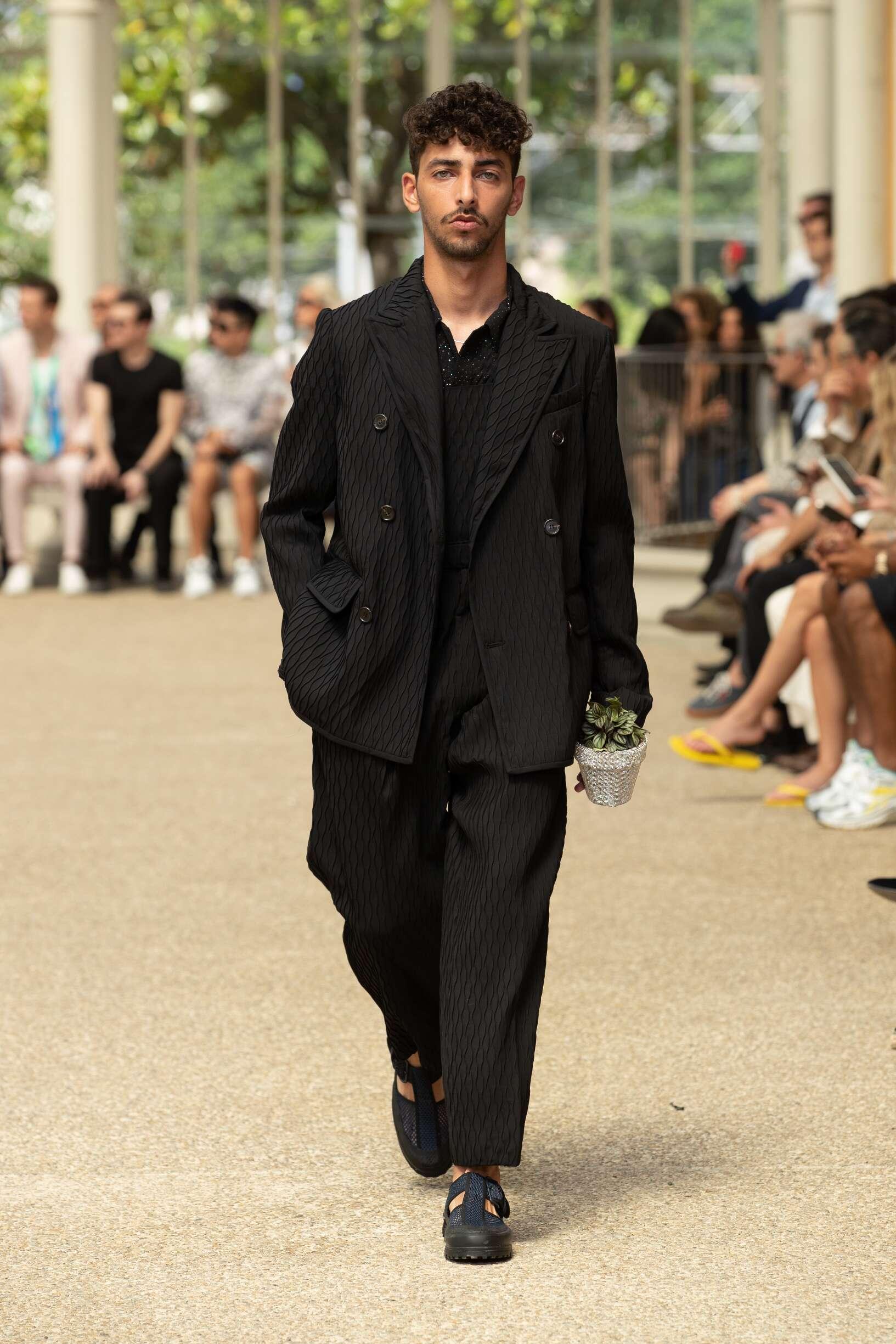 Spring 2020 Fashion Trends Marco De vincenzo