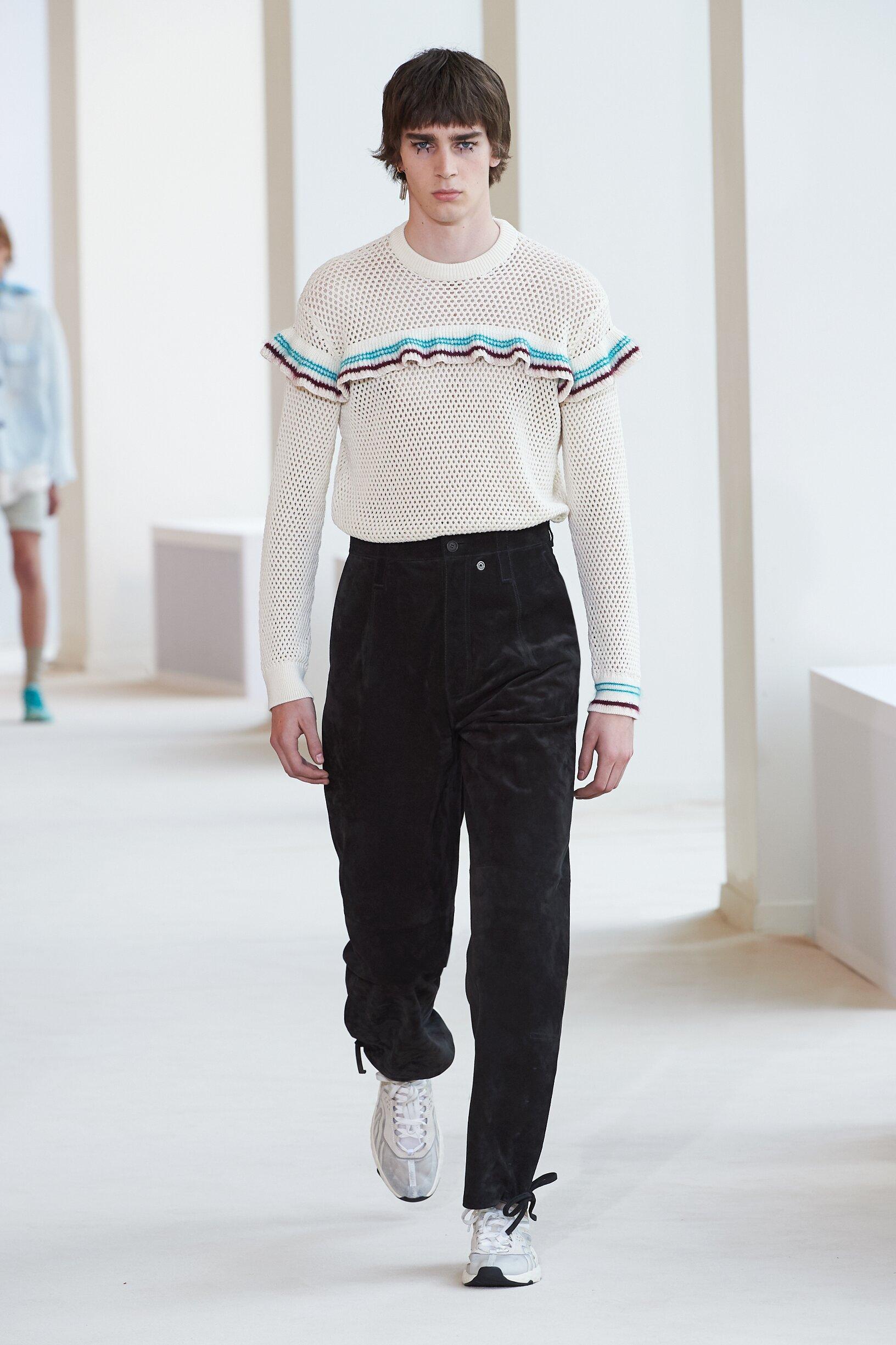 Spring 2020 Menswear Acne Studios