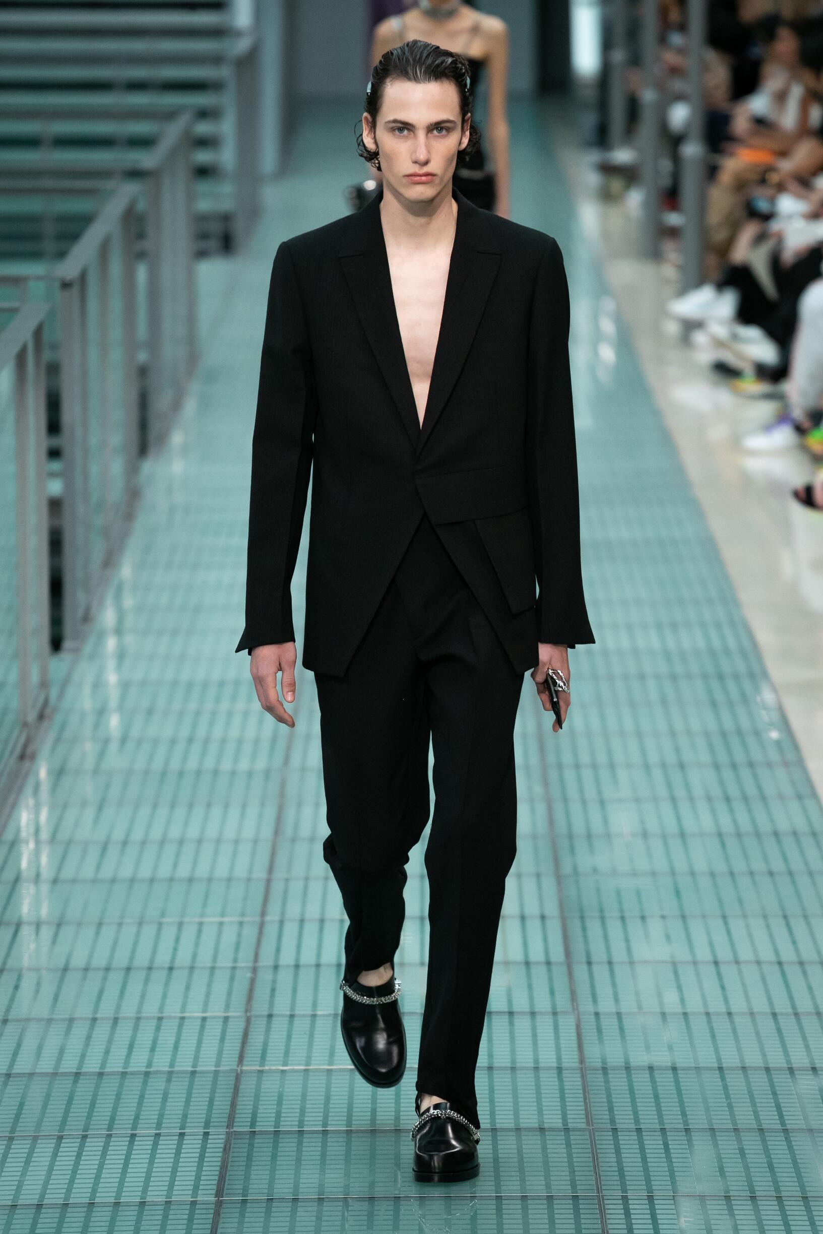 Spring 2020 Menswear Alyx
