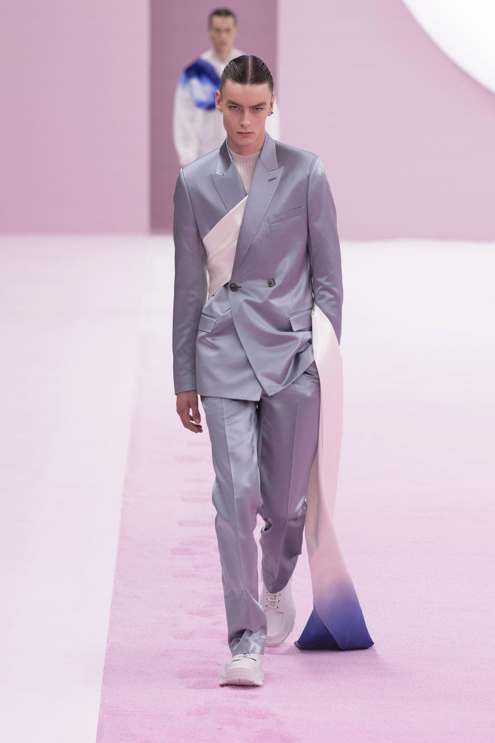 Spring 2020 Menswear Dior
