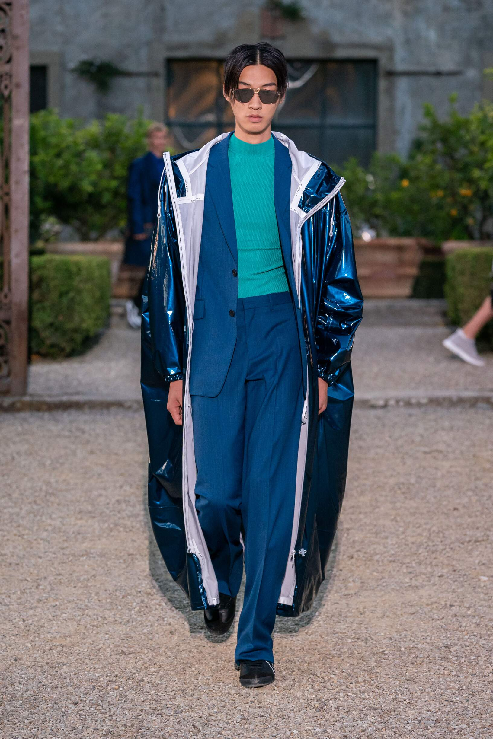 Spring 2020 Menswear Givenchy