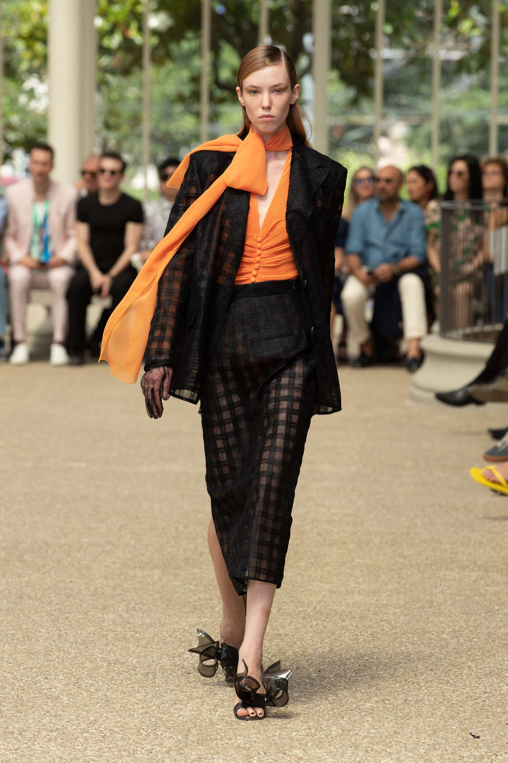 Spring 2020 Womenswear Marco De vincenzo