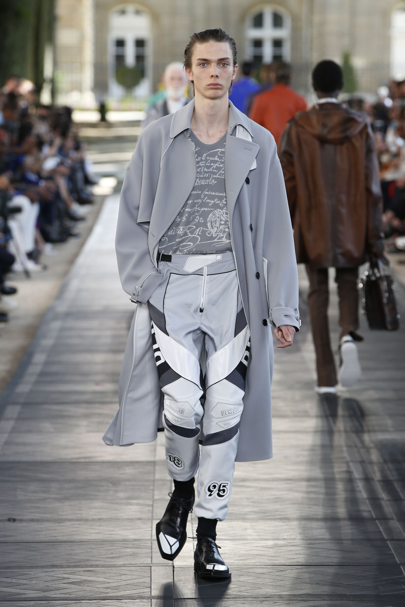 Spring Fashion Trends 2020 Berluti