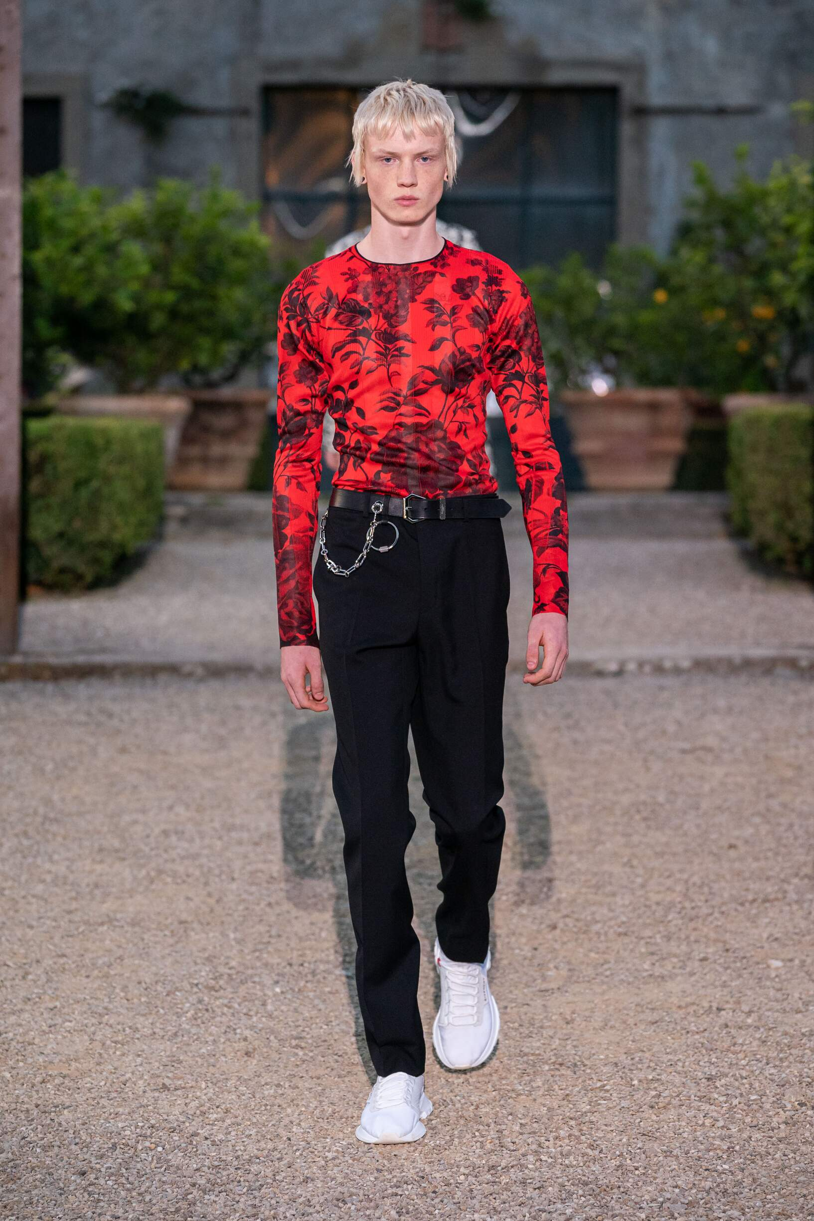 Spring Fashion Trends 2020 Givenchy