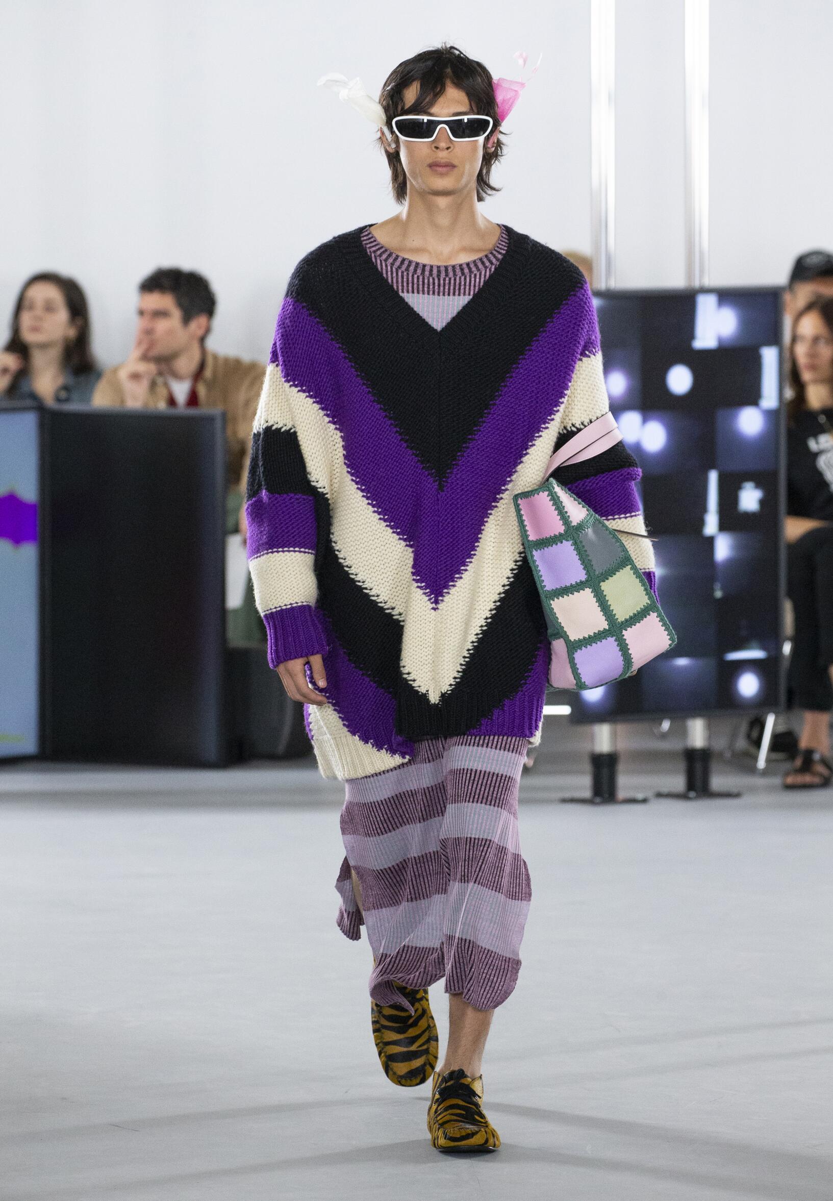 Spring Fashion Trends 2020 Loewe