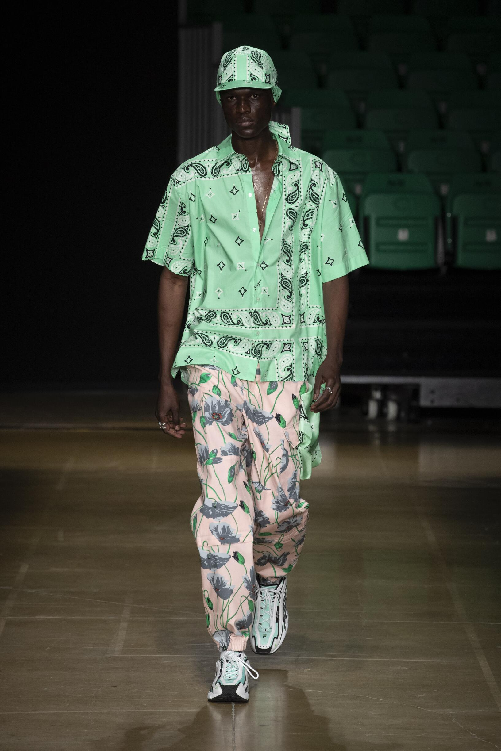 Spring Fashion Trends 2020 MSGM