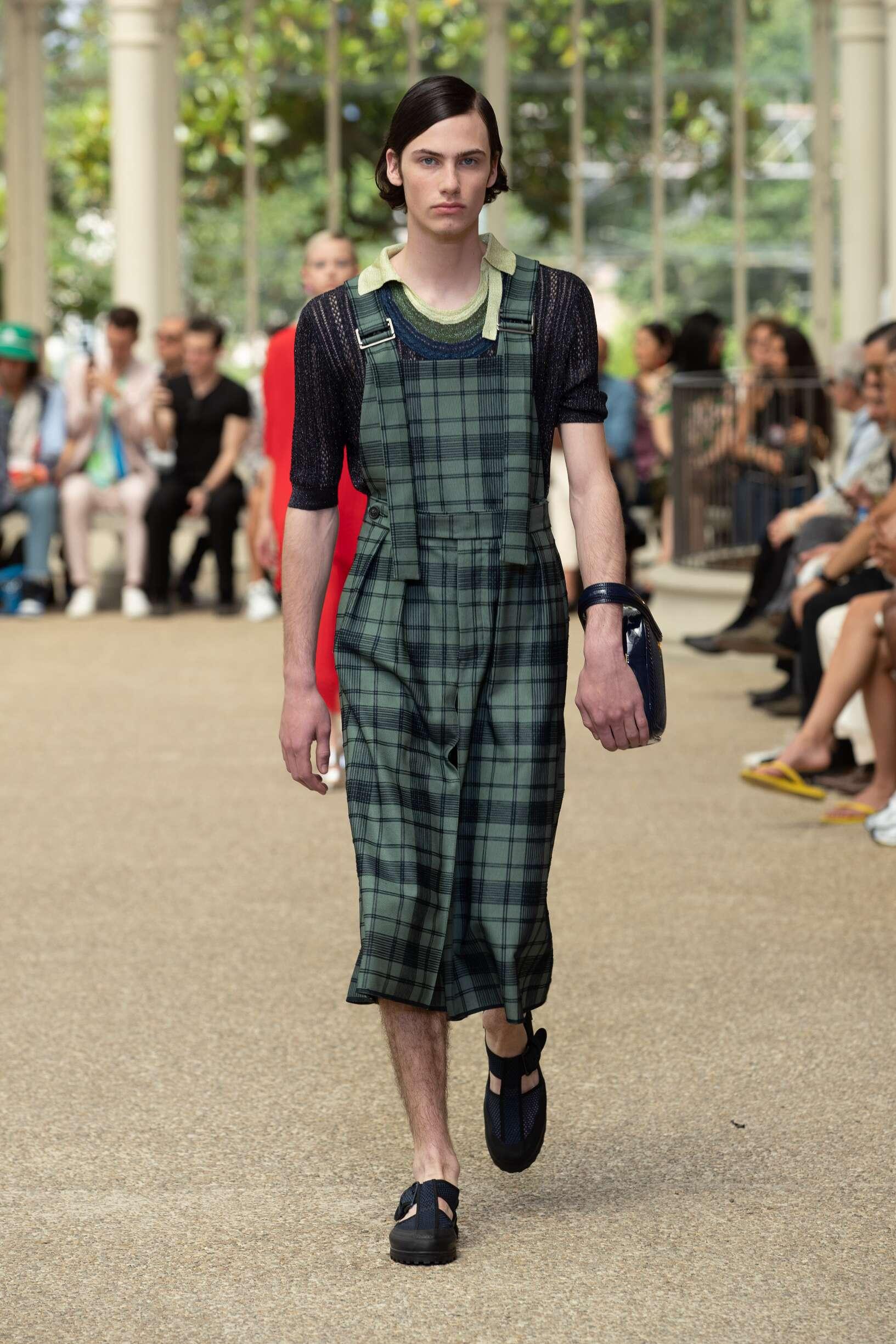 Spring Fashion Trends 2020 Marco De vincenzo