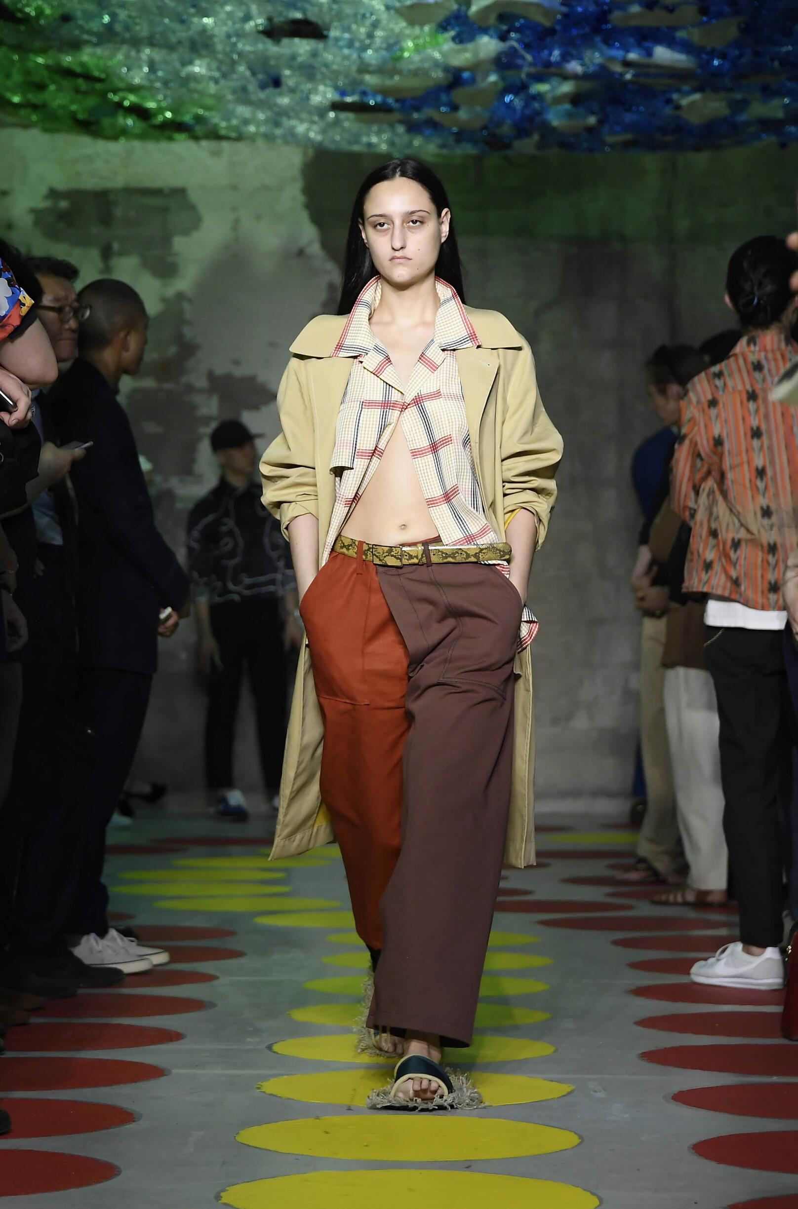 Spring Fashion Trends 2020 Marni