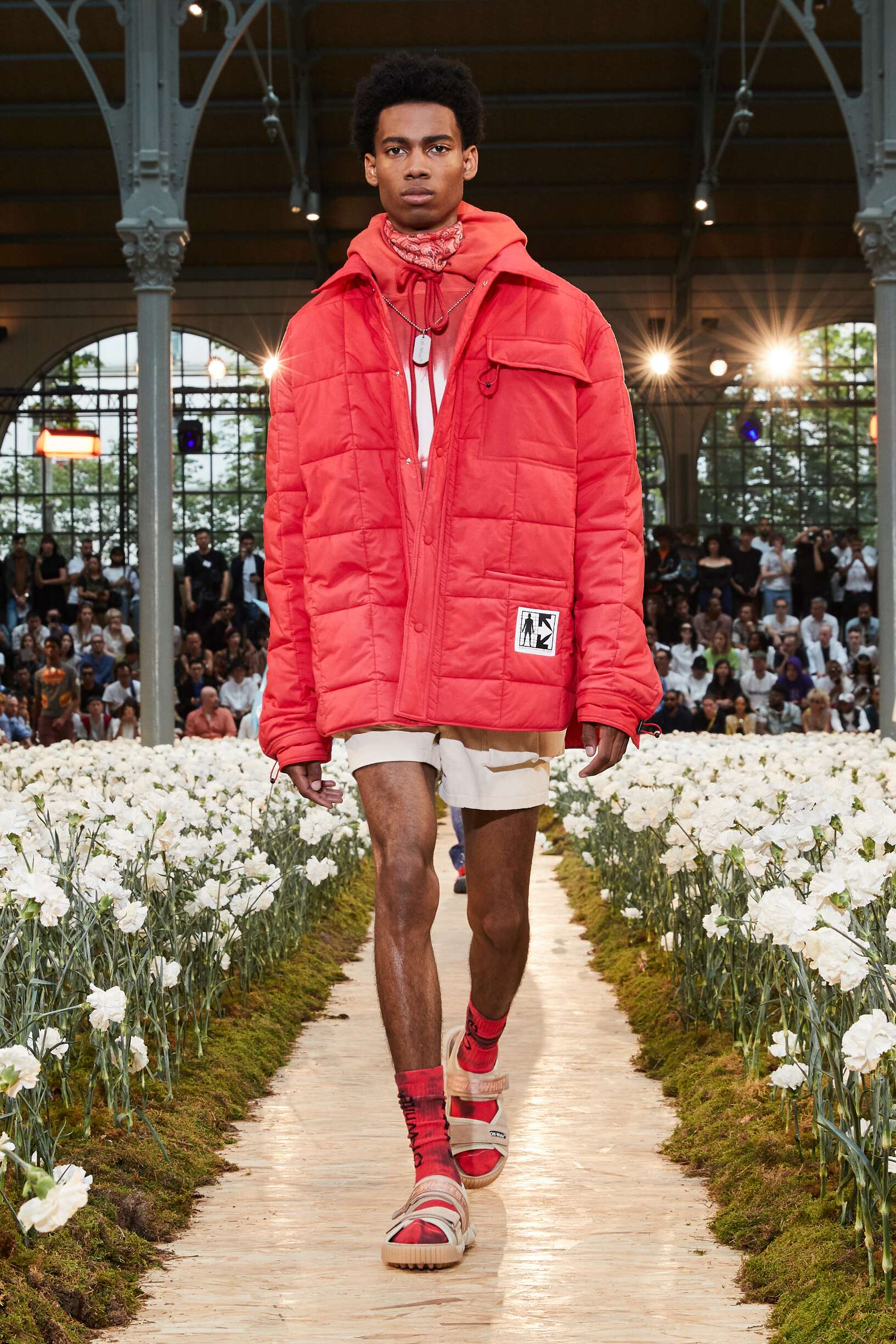 Spring Fashion Trends 2020 Off White c/o Virgil Abloh