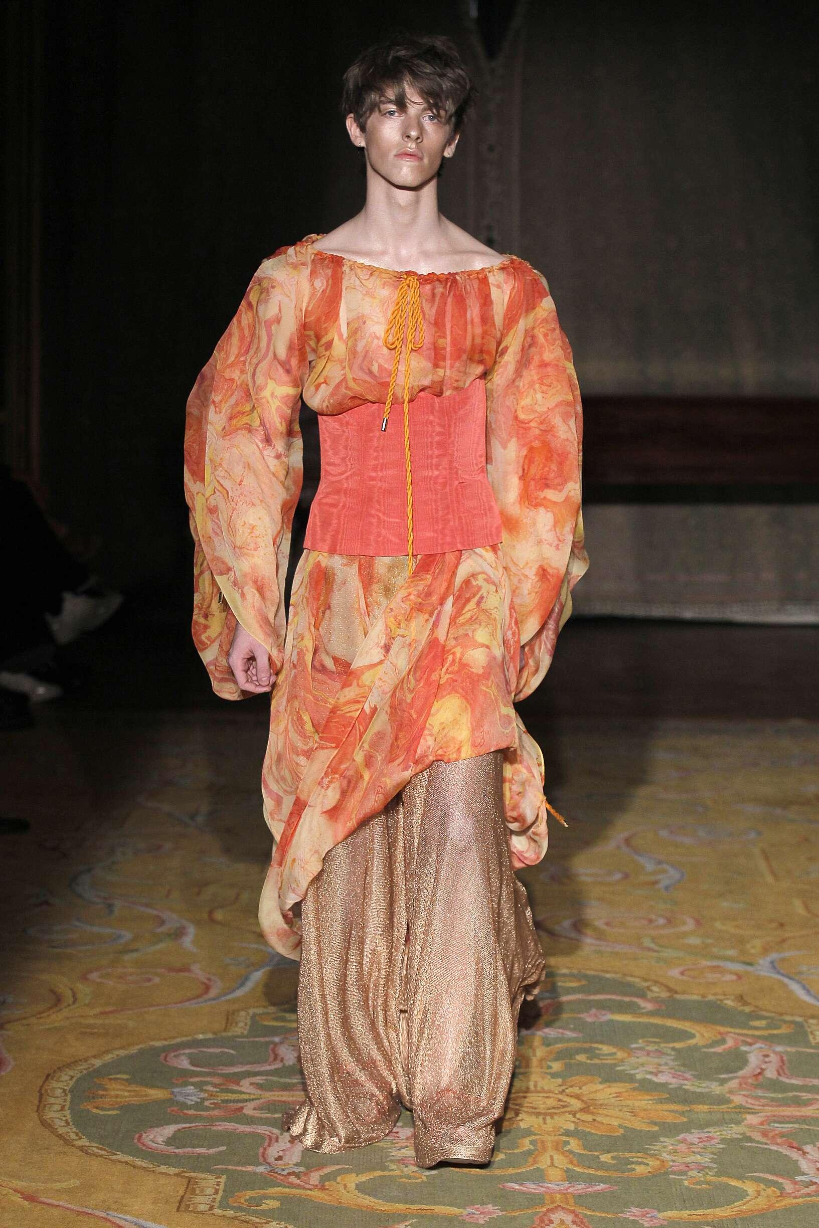 Spring Fashion Trends 2020 Palomo Spain