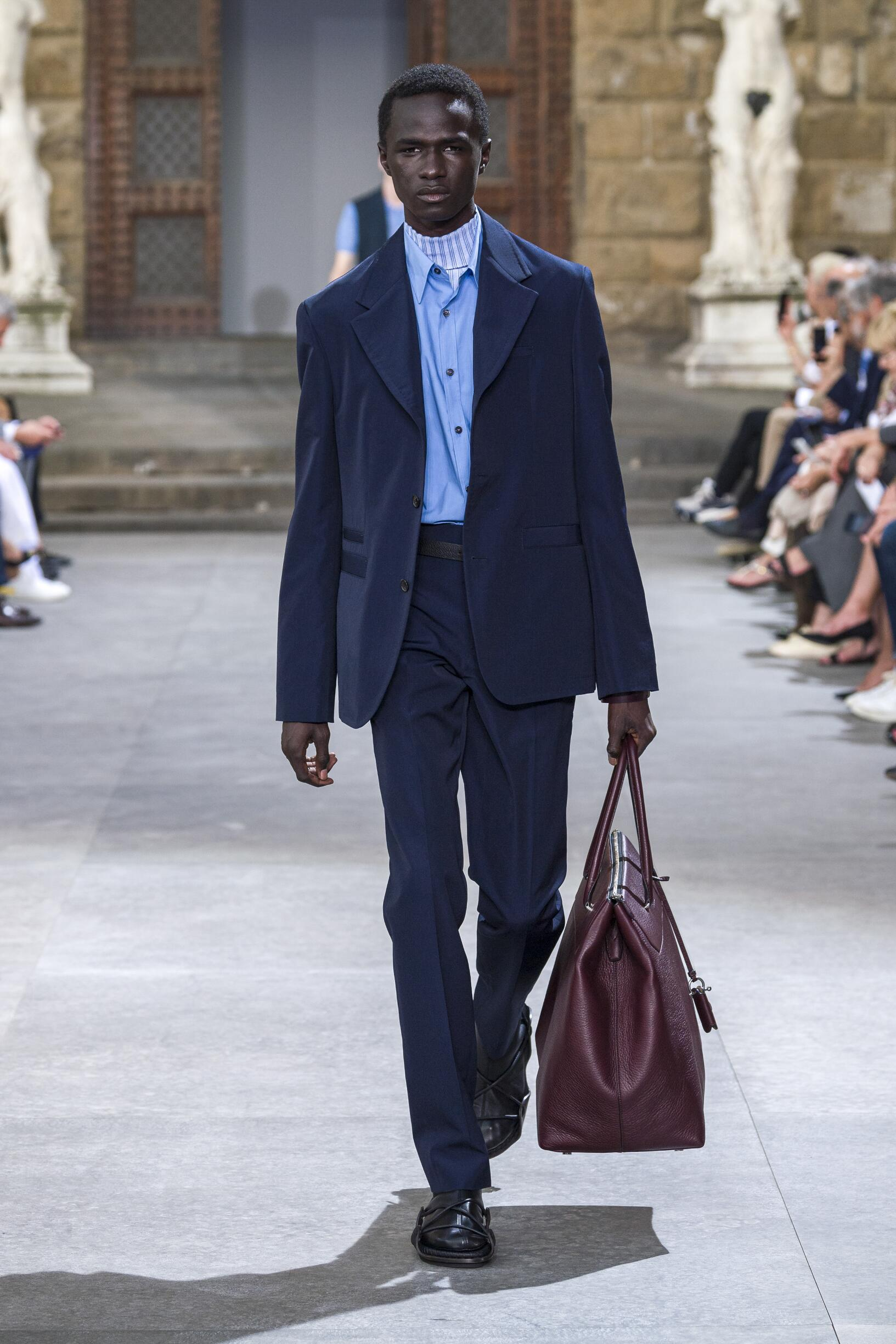 Spring Fashion Trends 2020 Salvatore Ferragamo