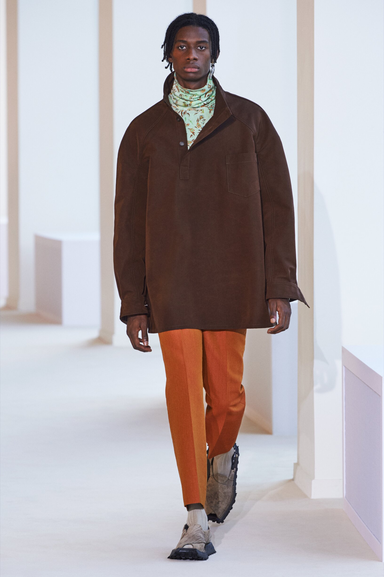 Spring Summer 2020 Man Paris Acne Studios Collection