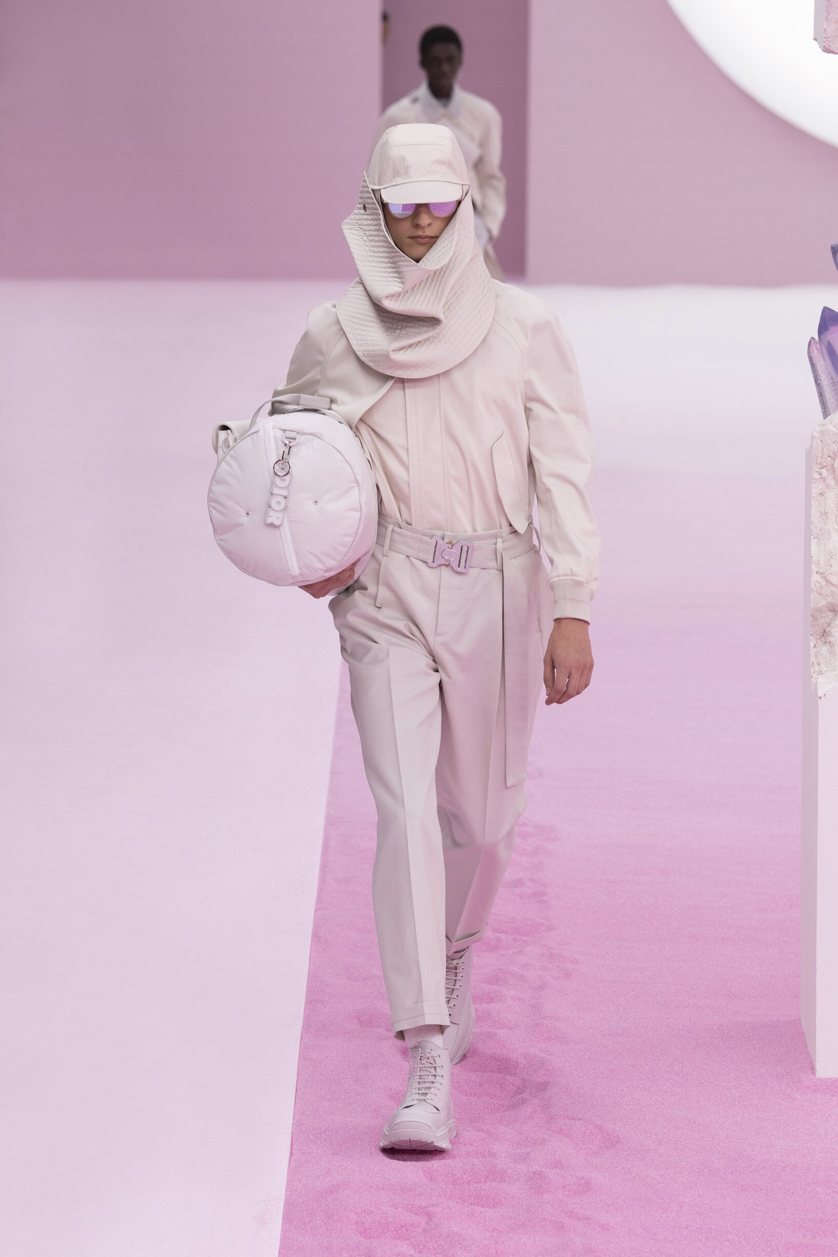 Spring Summer 2020 Man Paris Dior Collection
