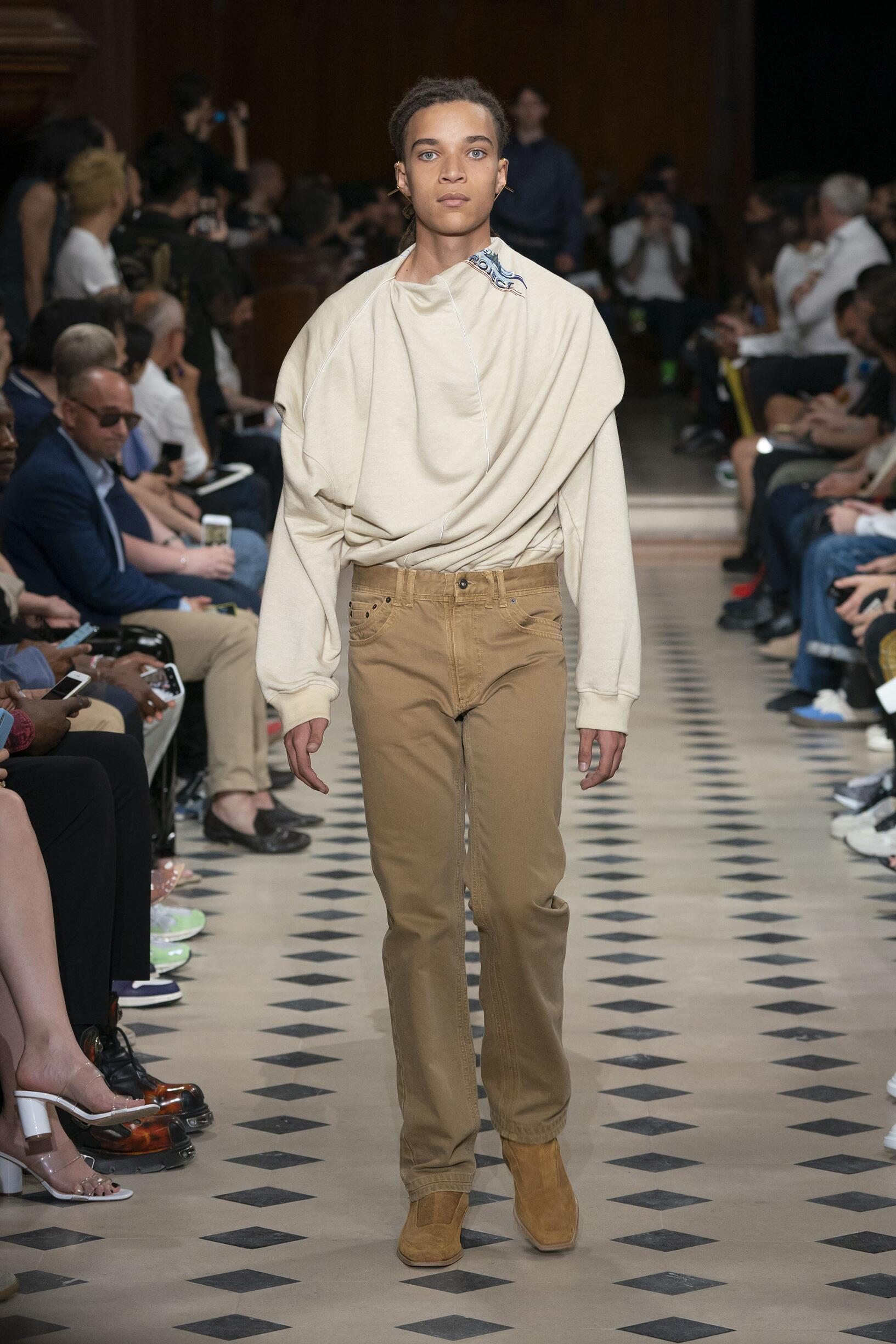 Spring Summer 2020 Man Paris Y/Project Collection