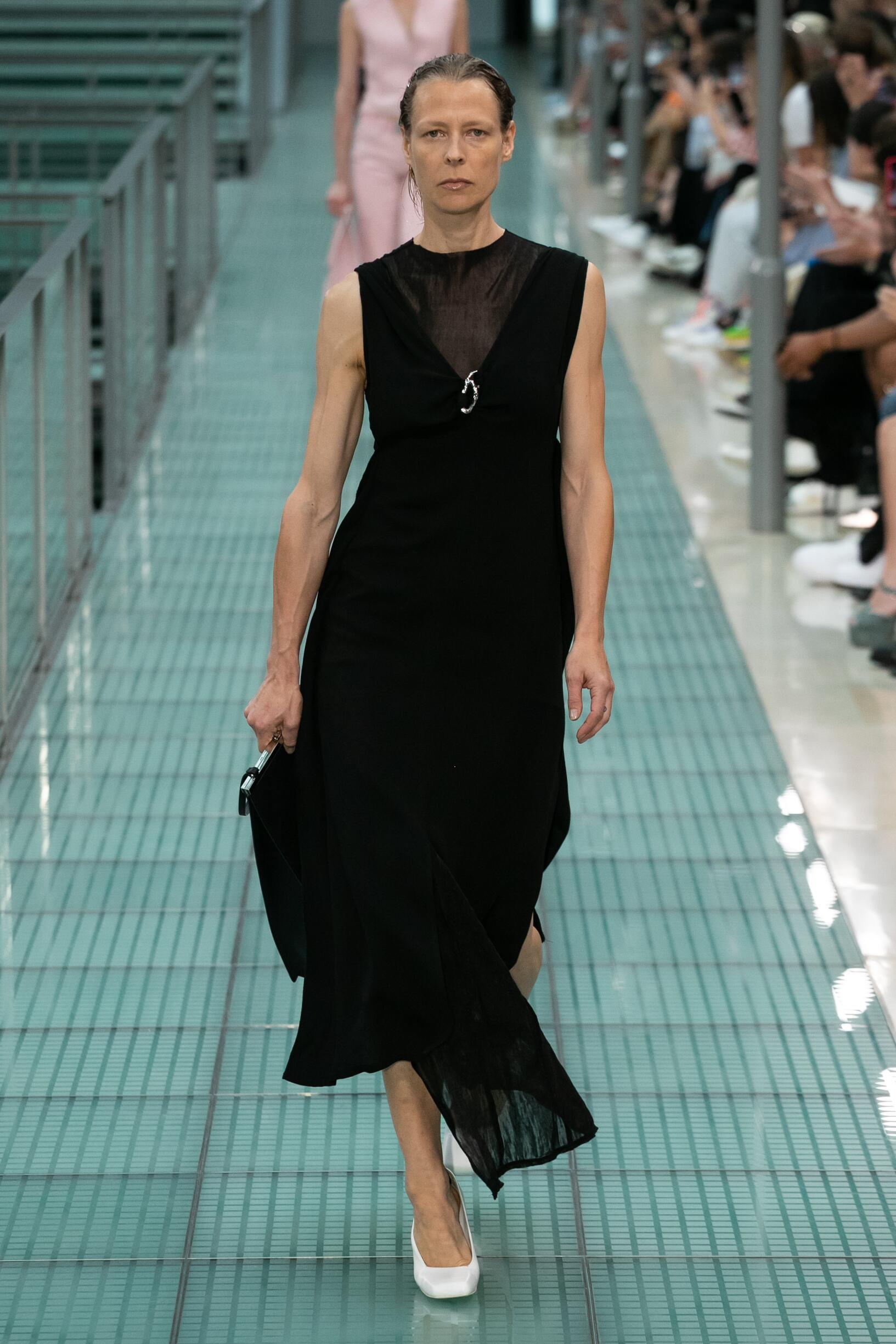 Spring Summer Fashion Trends 2020 Alyx