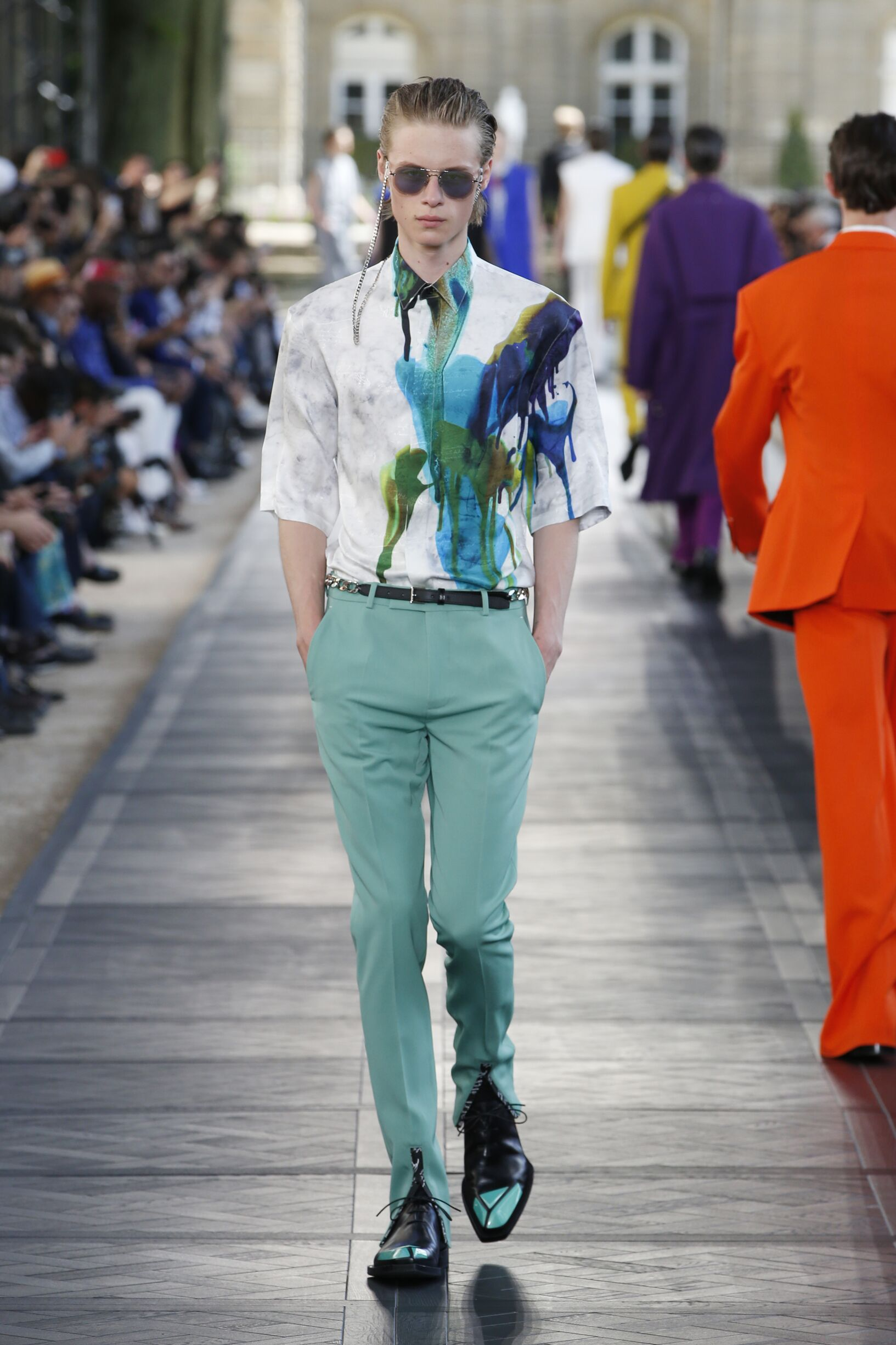Summer 2020 Fashion Trends Berluti