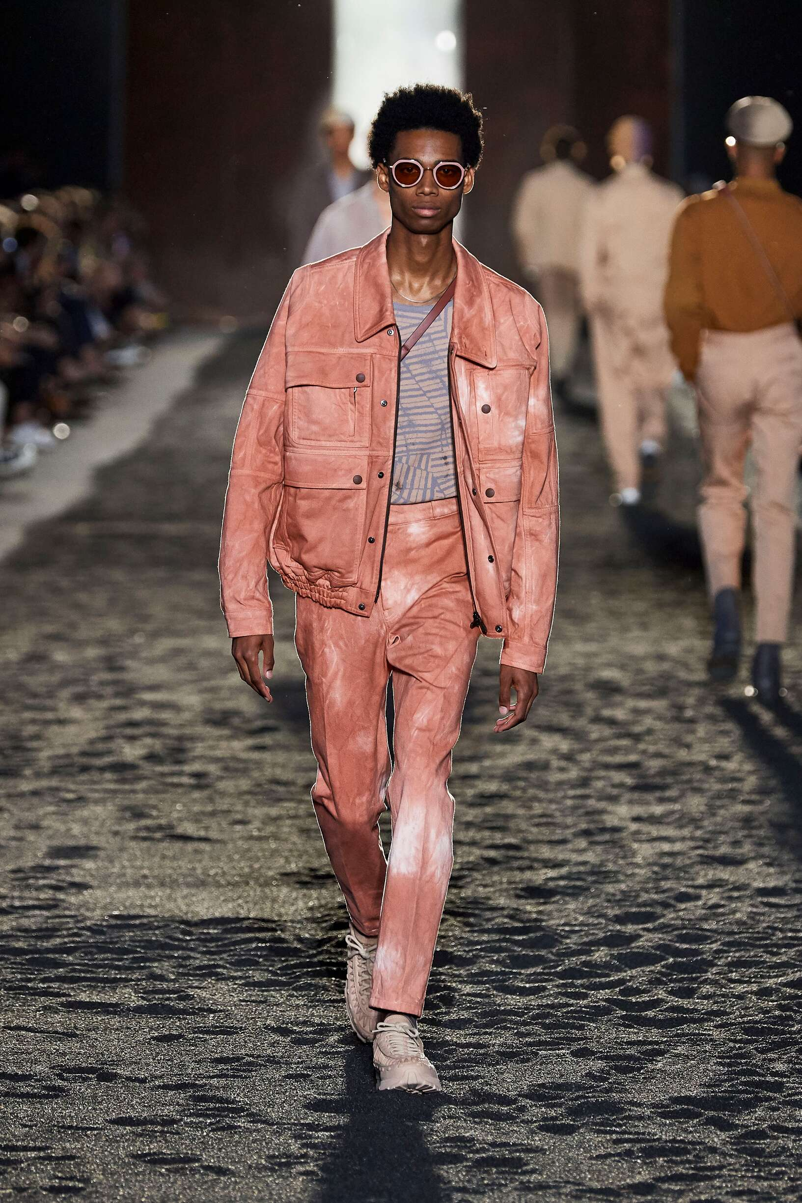 Summer 2020 Fashion Trends Ermenegildo Zegna XXX