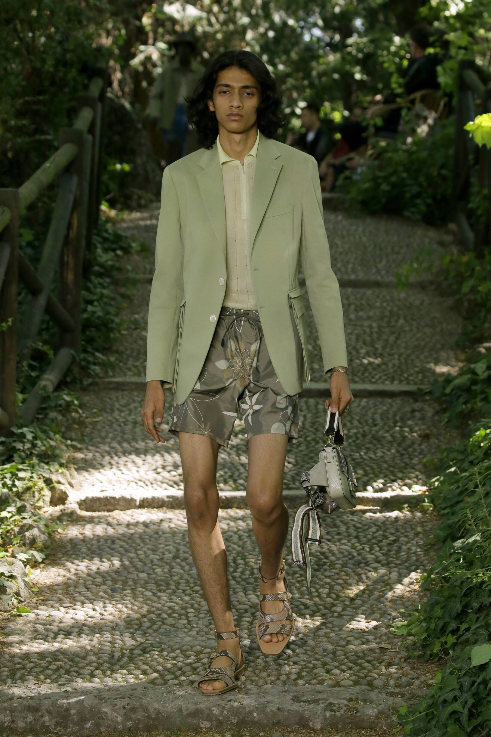 Summer 2020 Fashion Trends Fendi