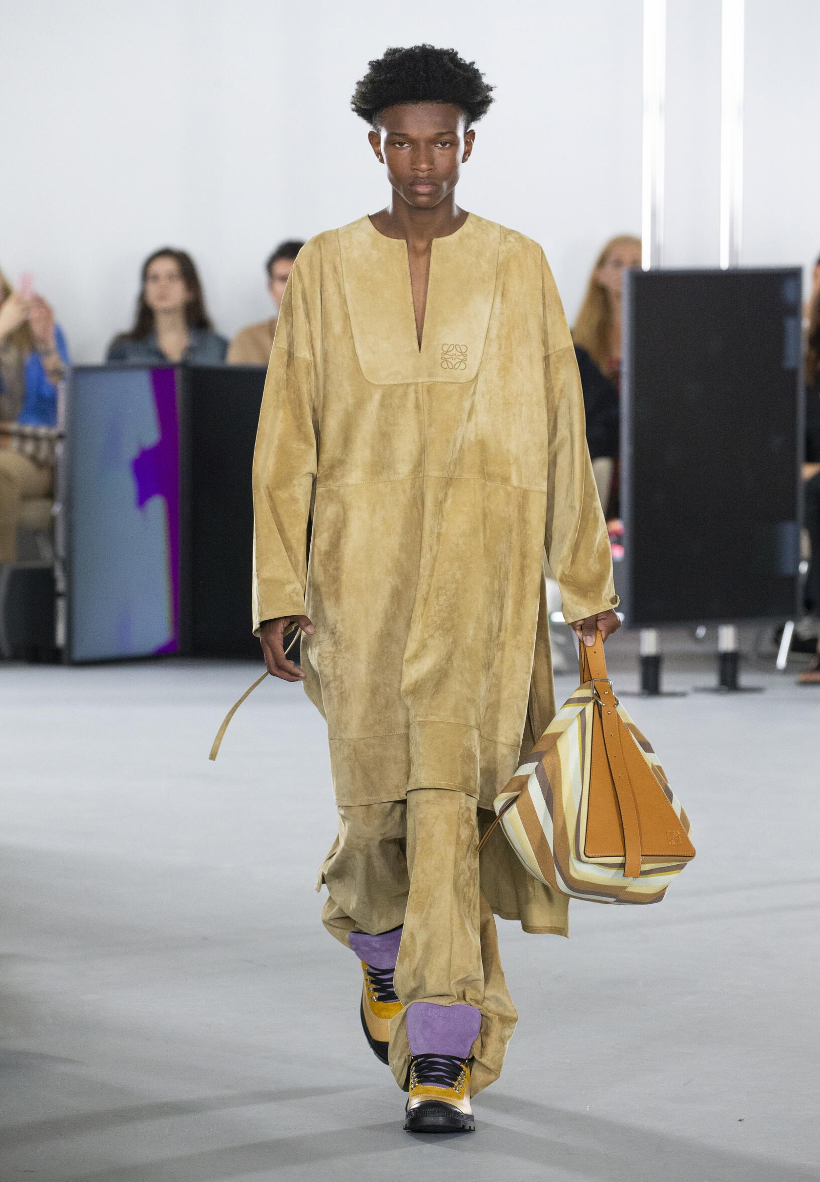 Summer 2020 Fashion Trends Loewe