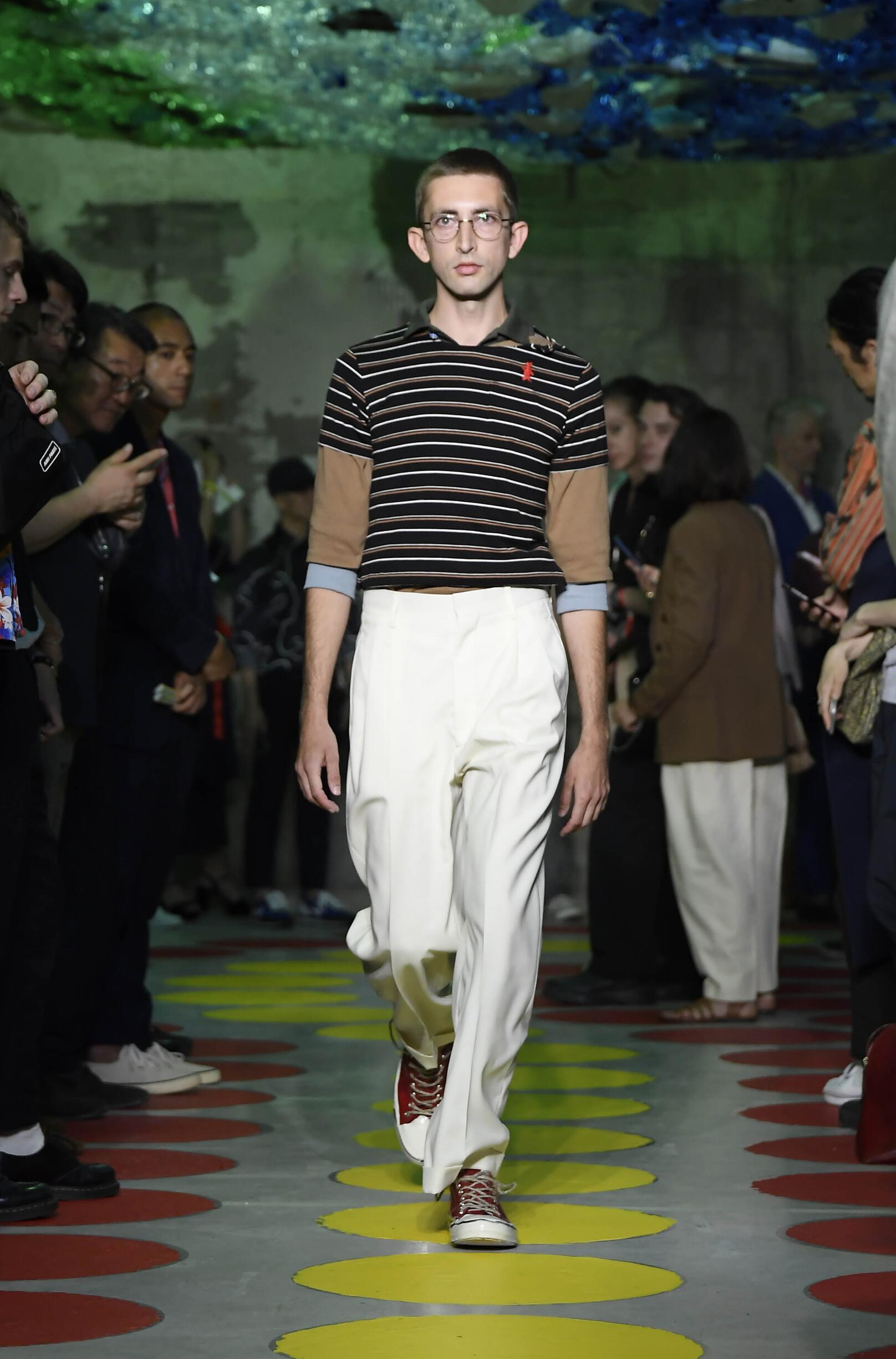 Summer 2020 Fashion Trends Marni