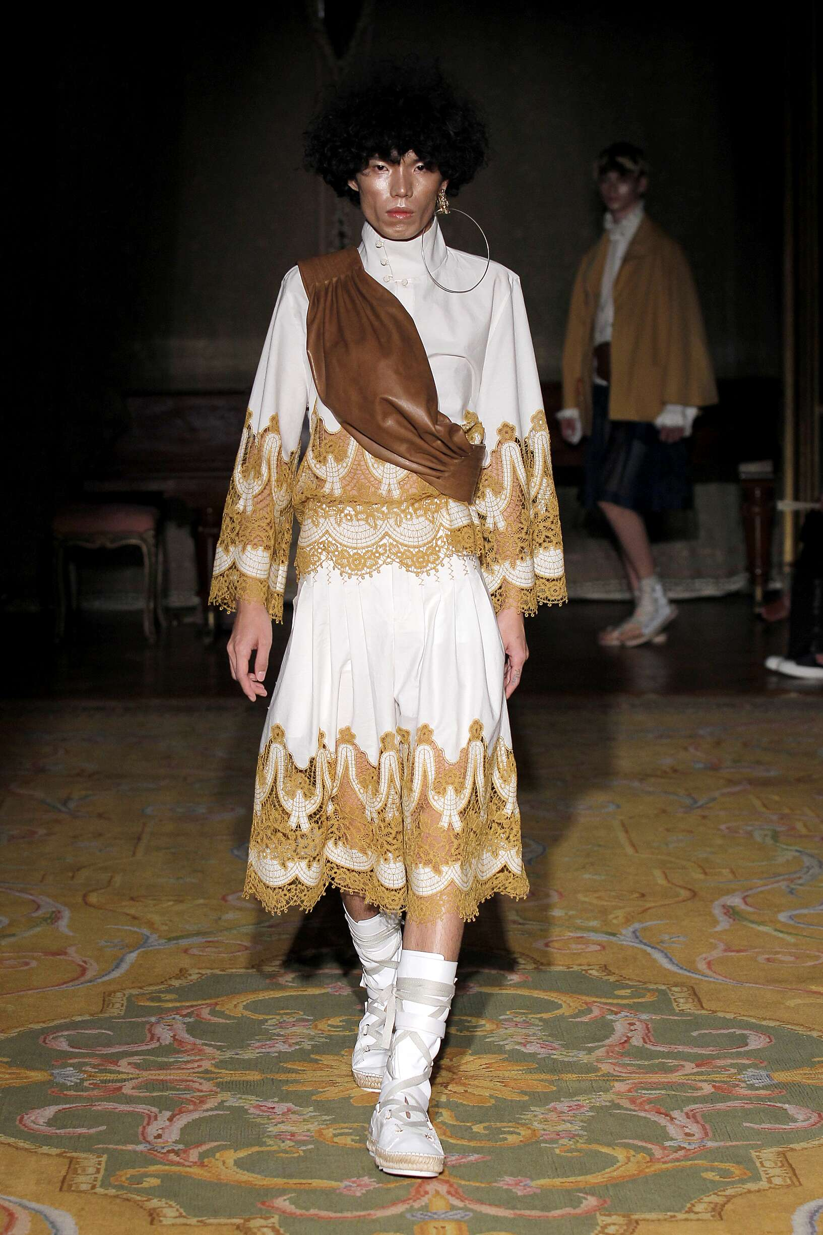 Summer 2020 Fashion Trends Palomo Spain