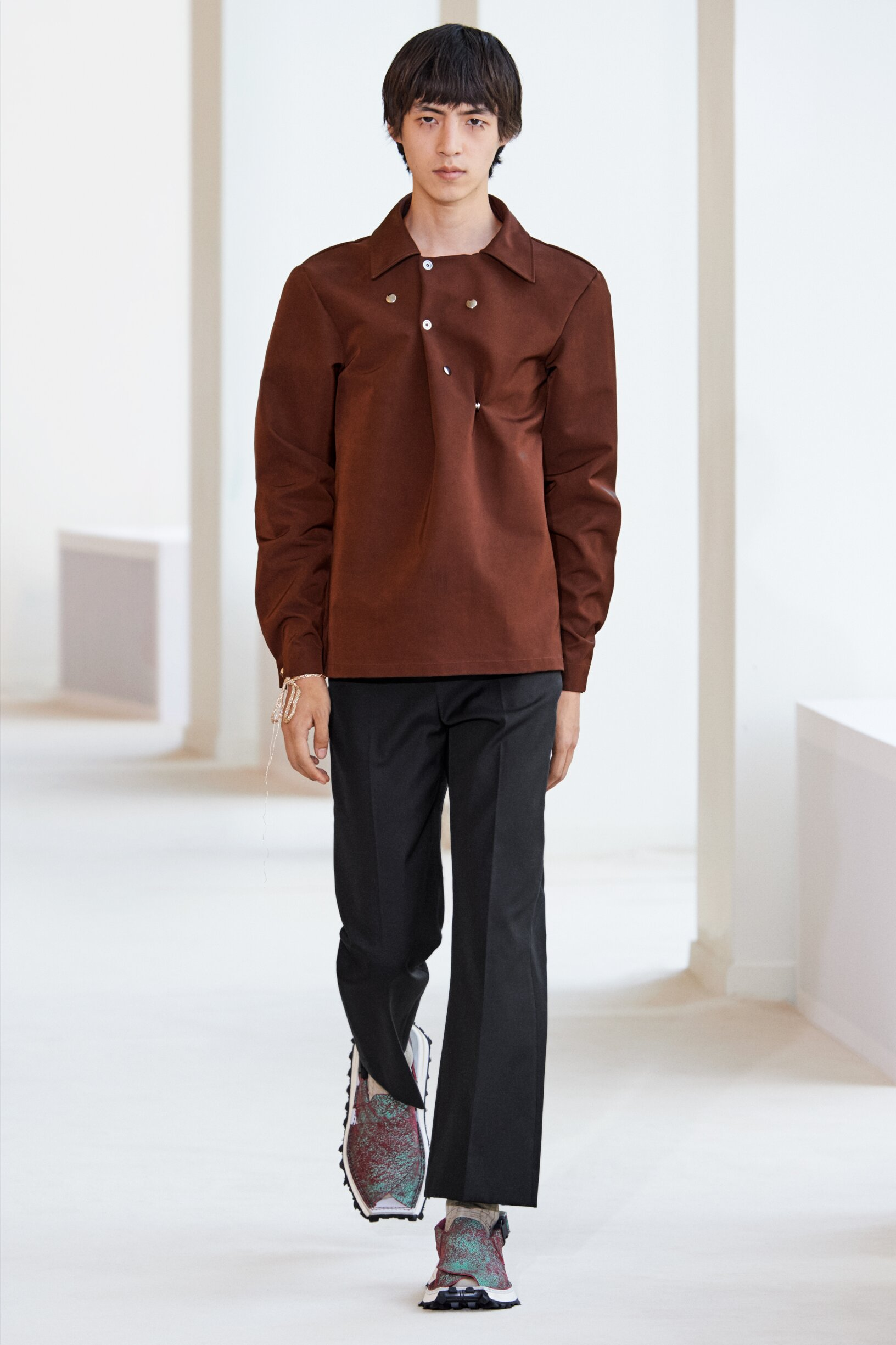 Summer 2020 Man Trends Acne Studios