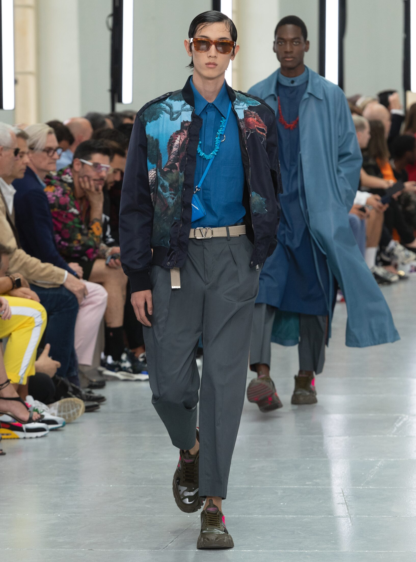 Summer 2020 Man Trends Valentino