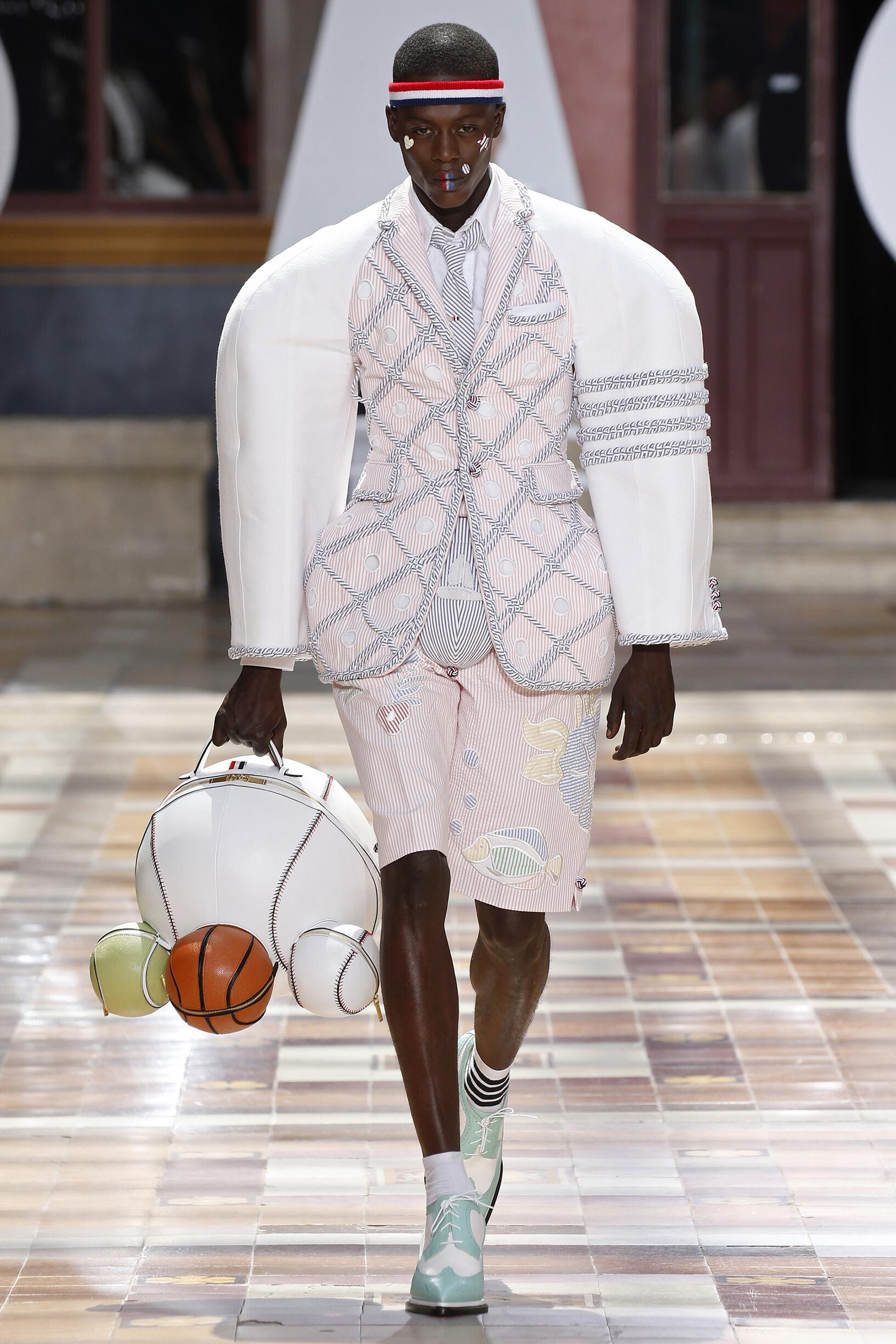 Thom Browne Spring Summer 2020