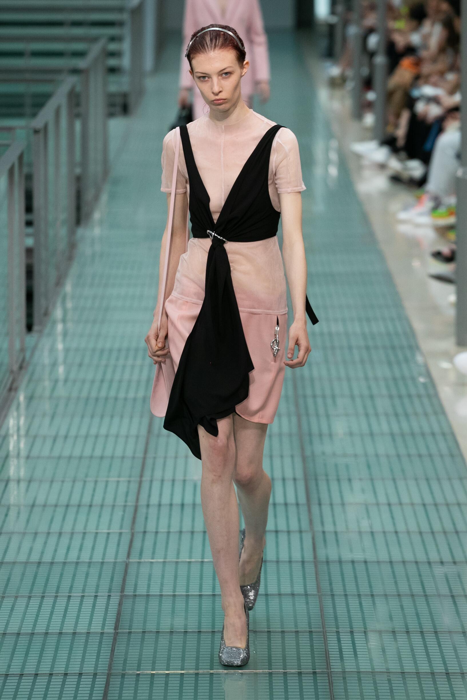 Trends Womenswear SS Alyx 2020
