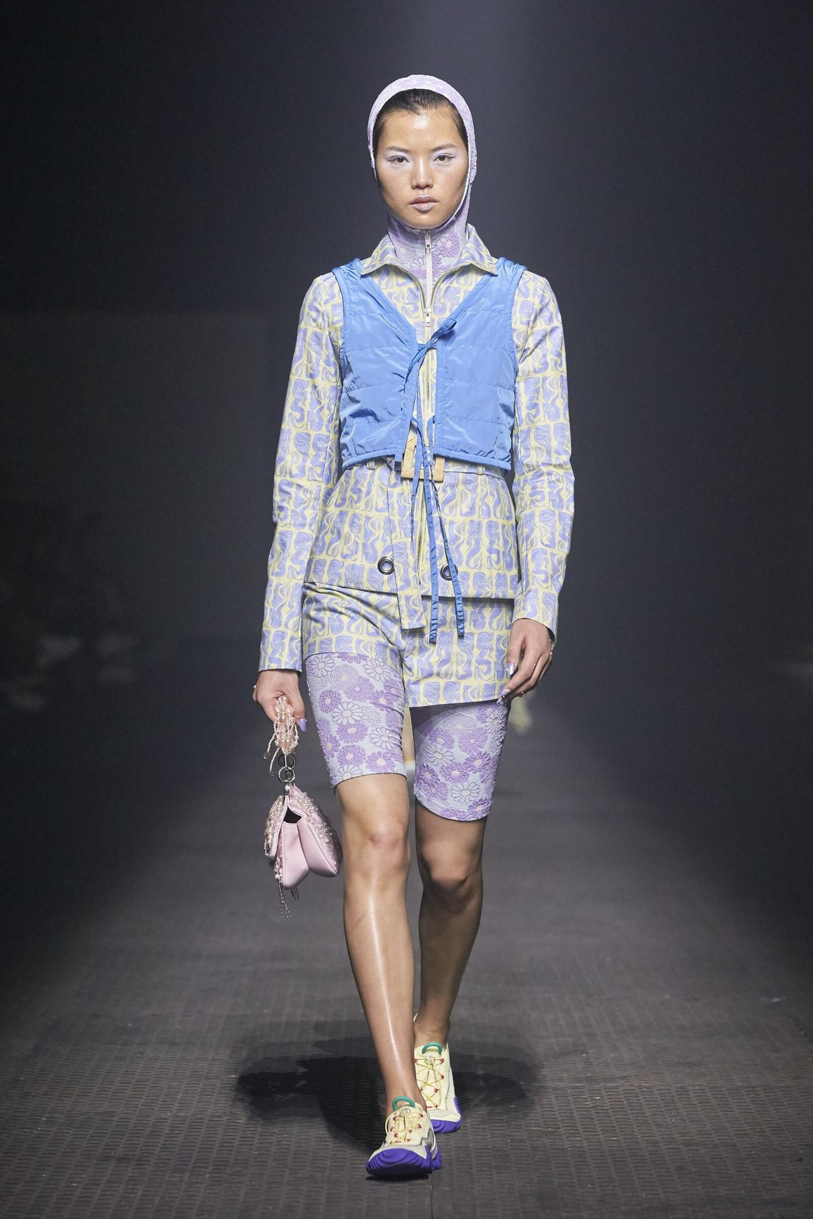 Trends Womenswear SS Kenzo 2020