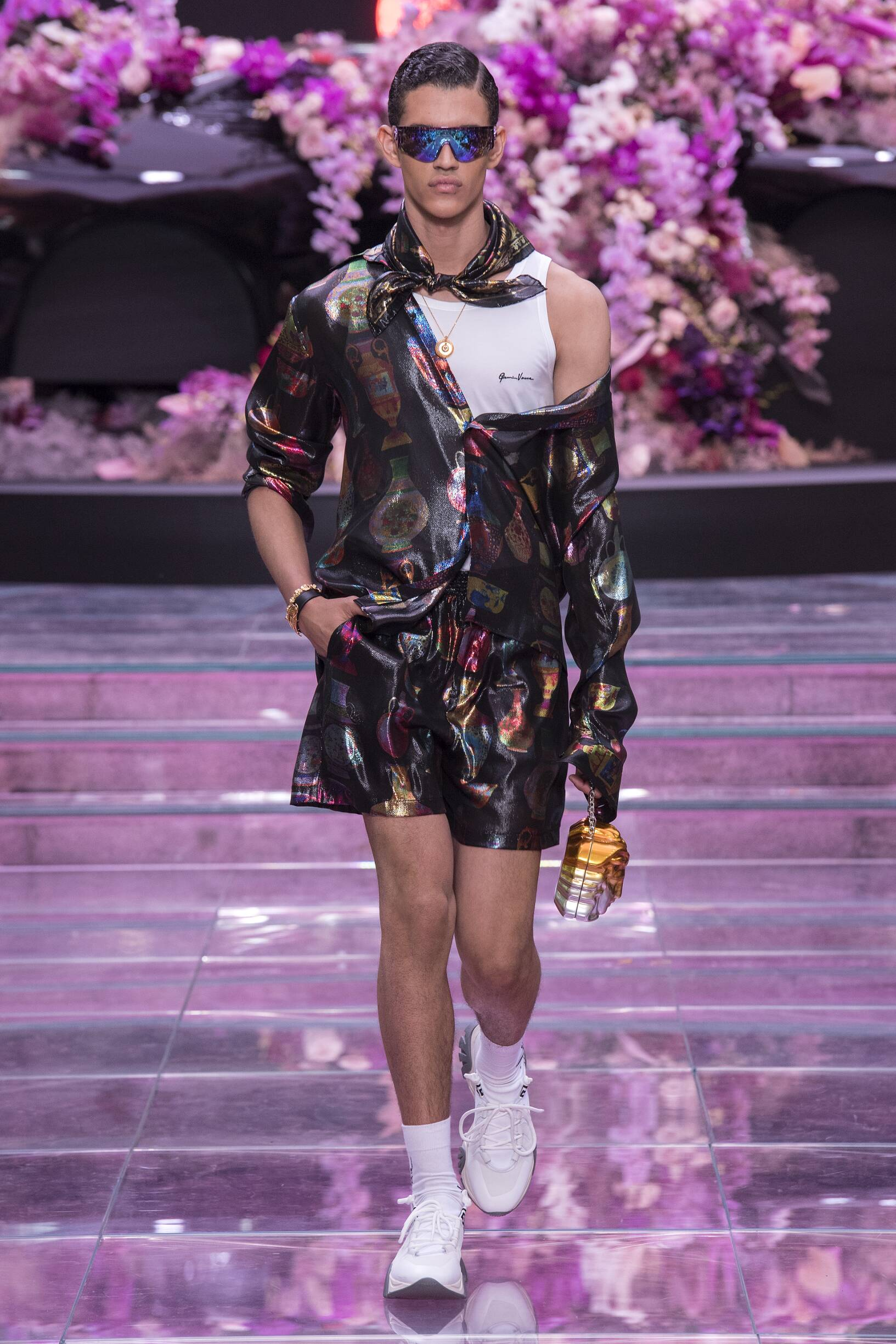 Versace 2020 Milan